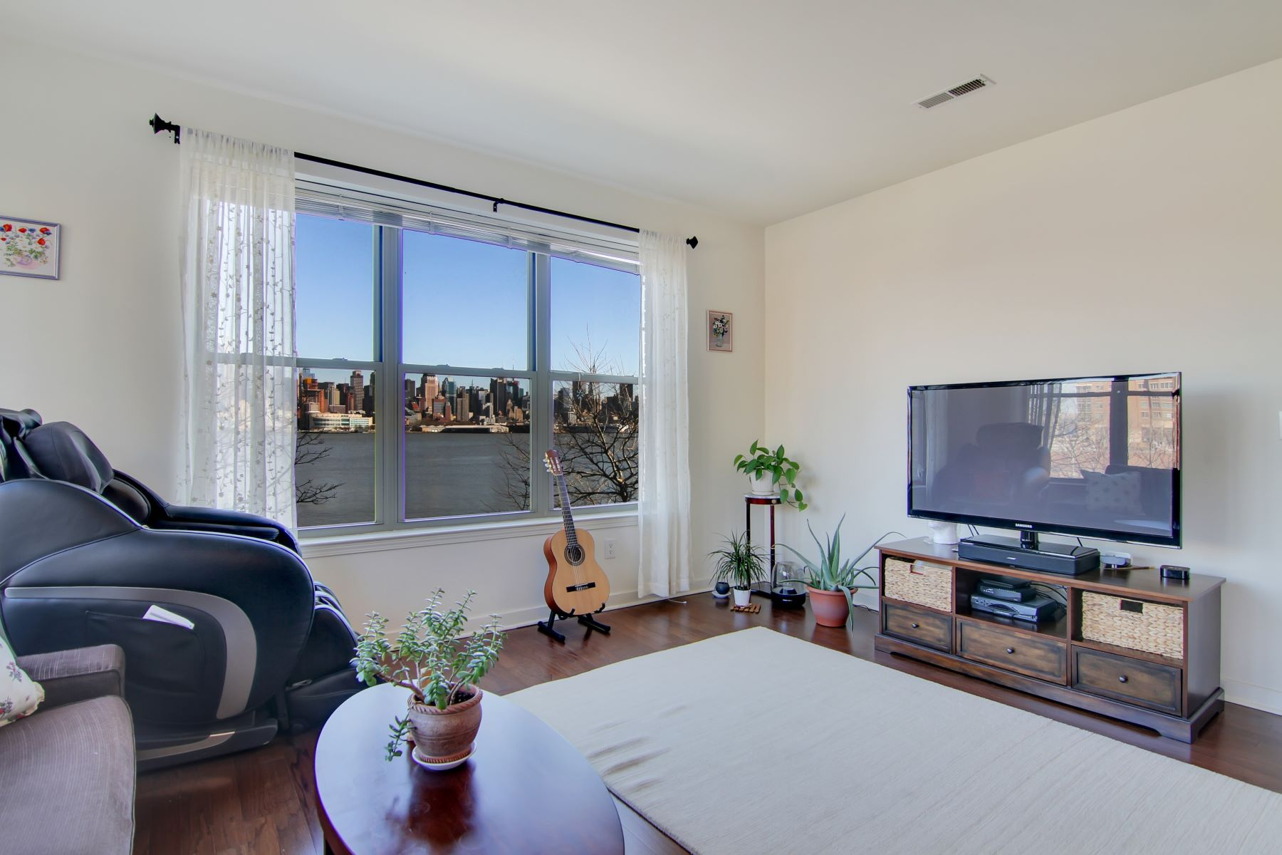 Apartment for Rent at Stunning Hudson River Views 26 Avenue At Port Imperial #103 West New York, New Jersey 07093 United States