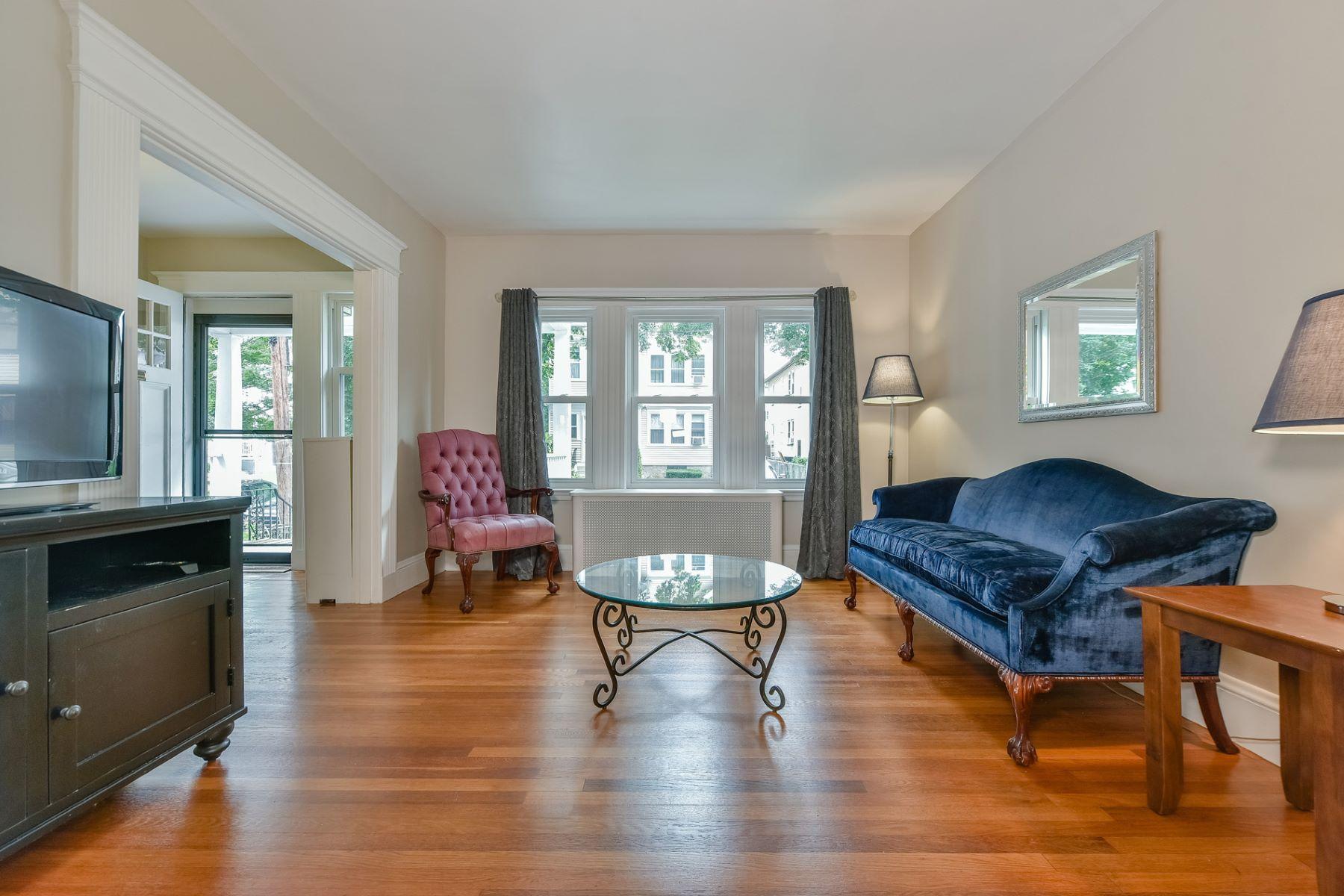 Additional photo for property listing at 10 Dent Street 1, Boston 10 Dent St 1 Boston, Massachusetts 02132 United States