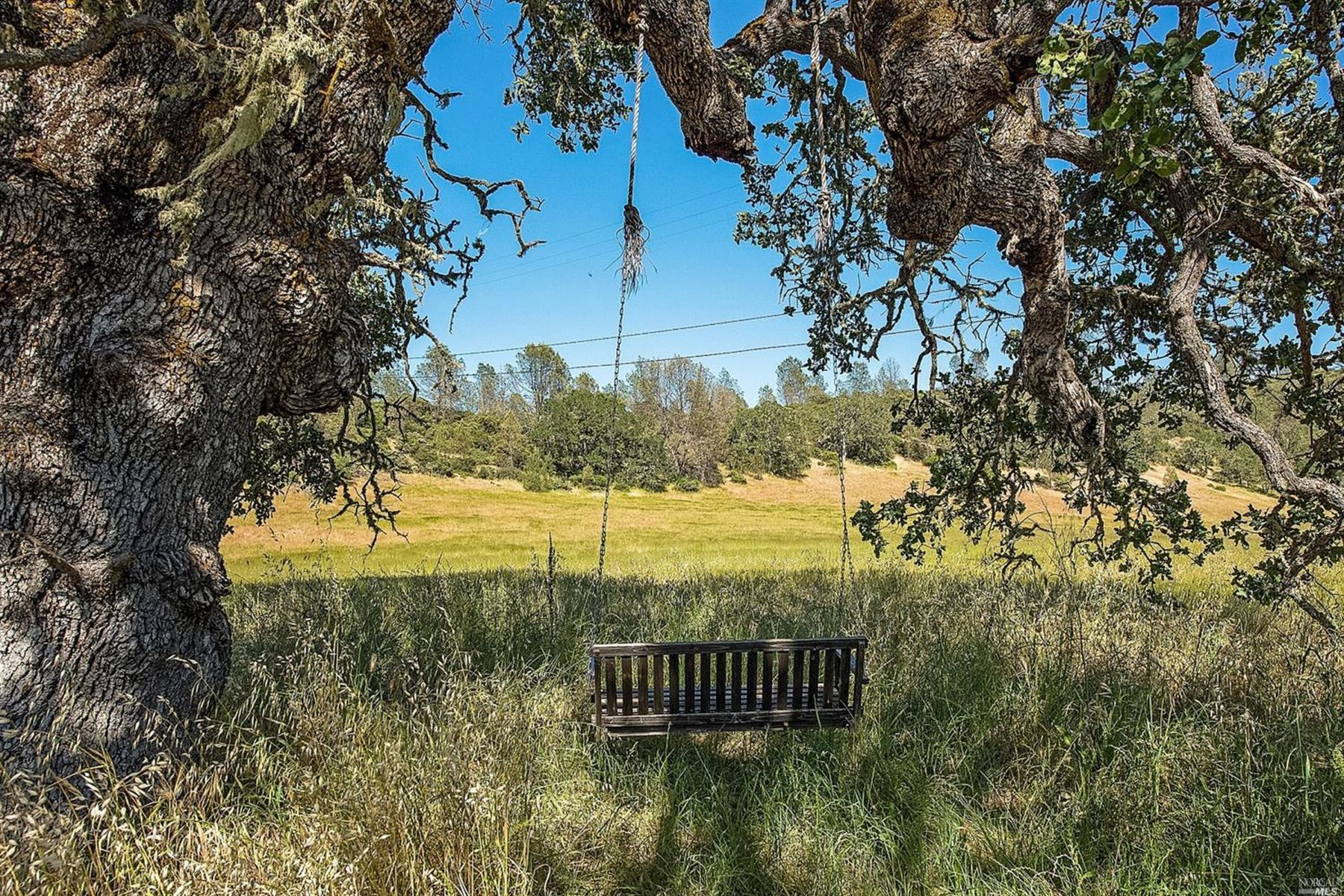 Land for Sale at 40 Acres on Pope Canyon Road Pope Canyon Road St. Helena, California 94574 United States