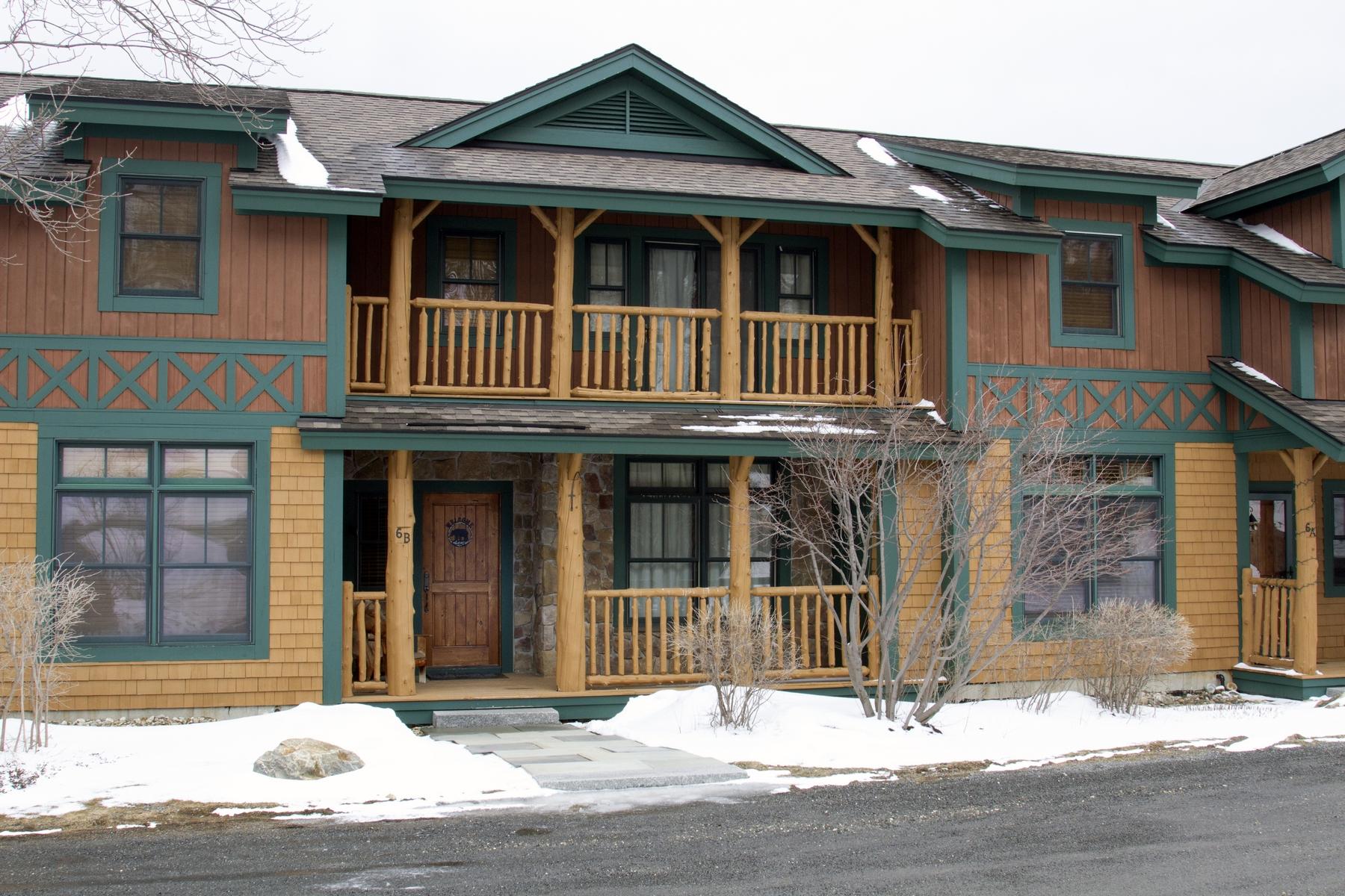 Condominiums for Sale at 6B Beechwood Drive 6B, Stratton 6B Beechwood Dr 6B Stratton, Vermont 05155 United States