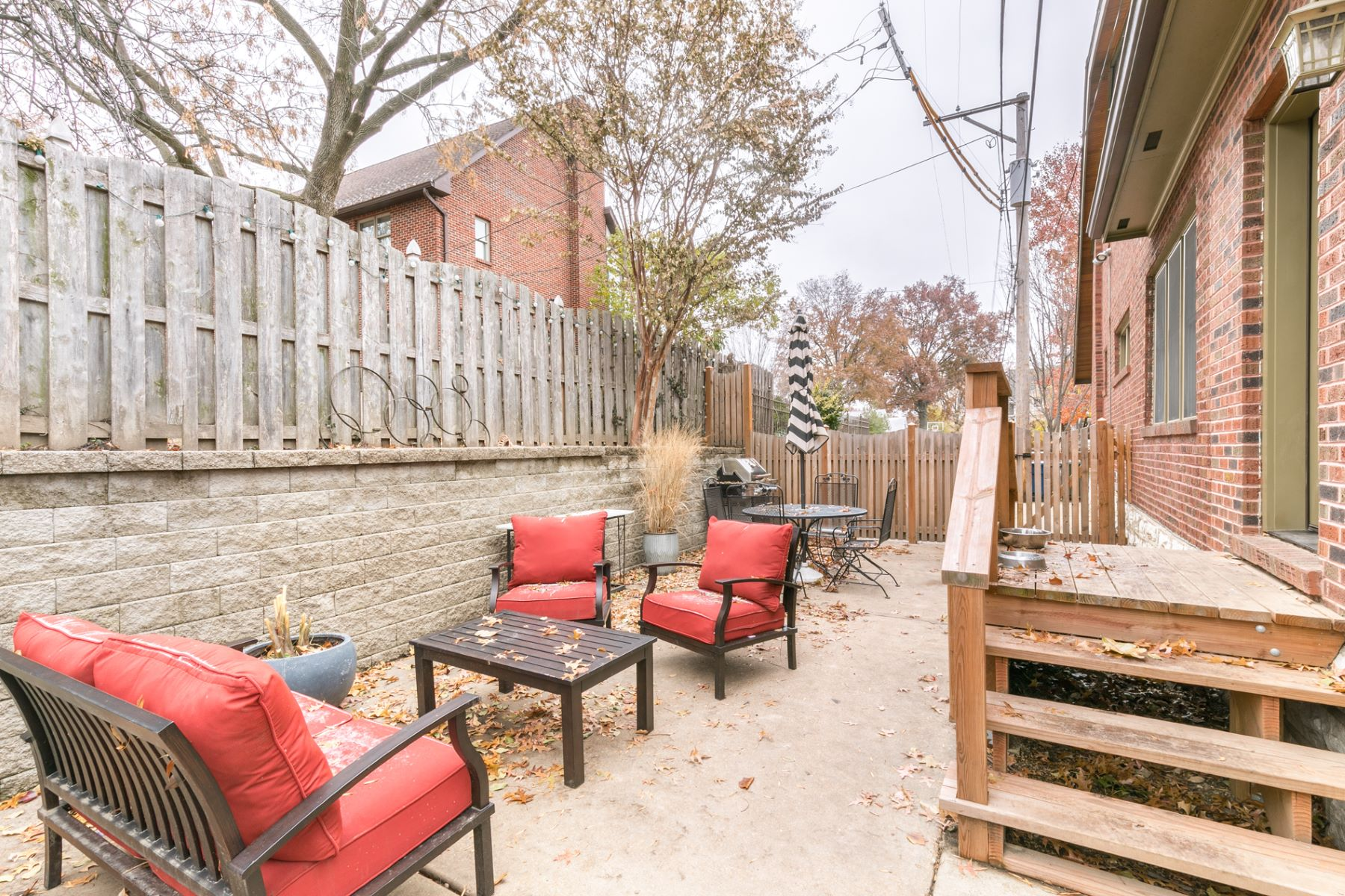 Additional photo for property listing at Lile Ave 7730 Lile Ave St. Louis, Missouri 63117 United States