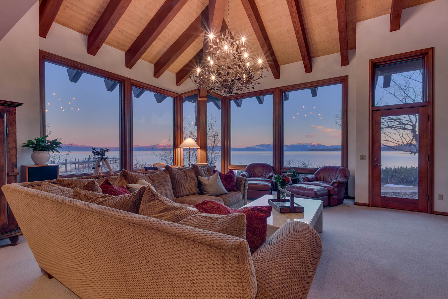 Property for Active at Concierge Living at Lake Tahoe 4000 W Lake Blvd. #20 Homewood, California 96141 United States