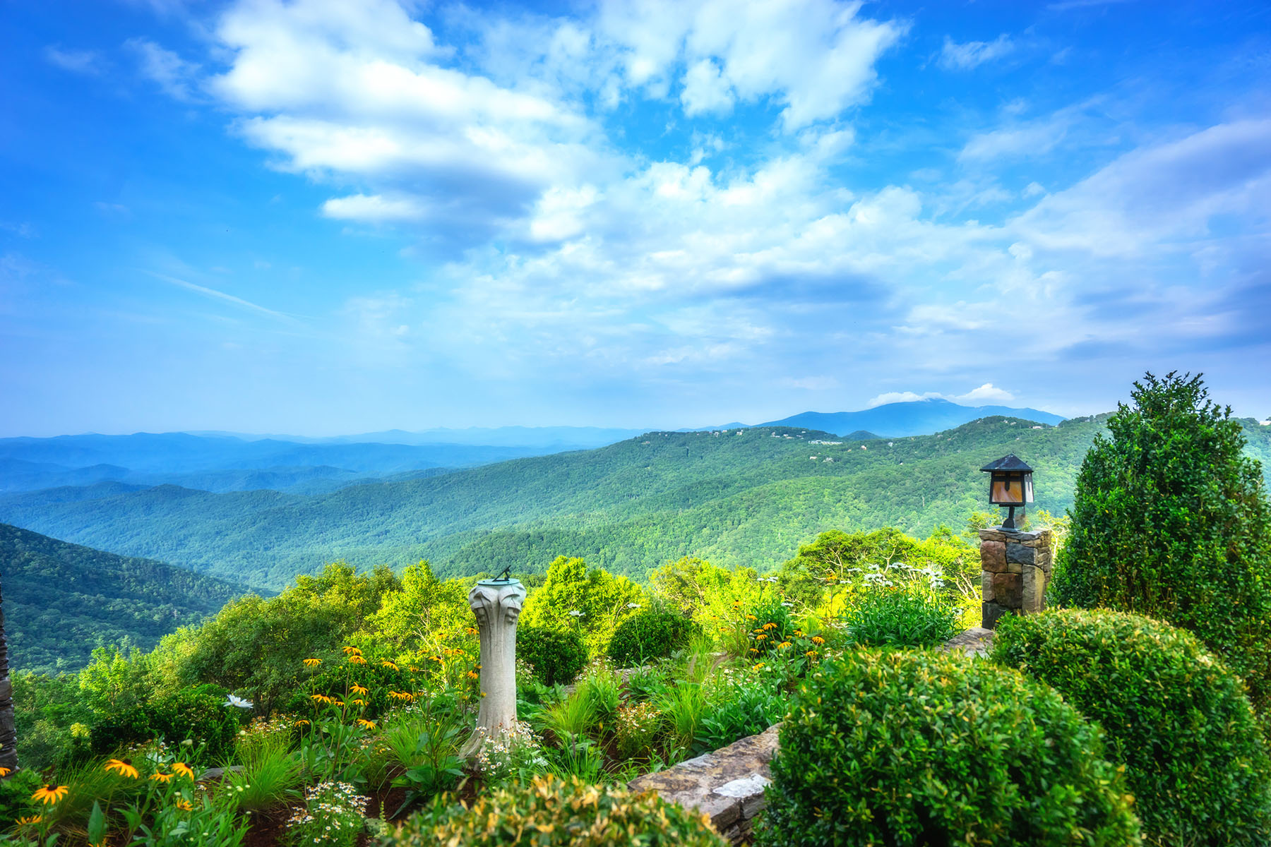 Single Family Homes for Sale at MAYVIEW - BLOWING ROCK 1245 Laurel Ln Blowing Rock, North Carolina 28605 United States