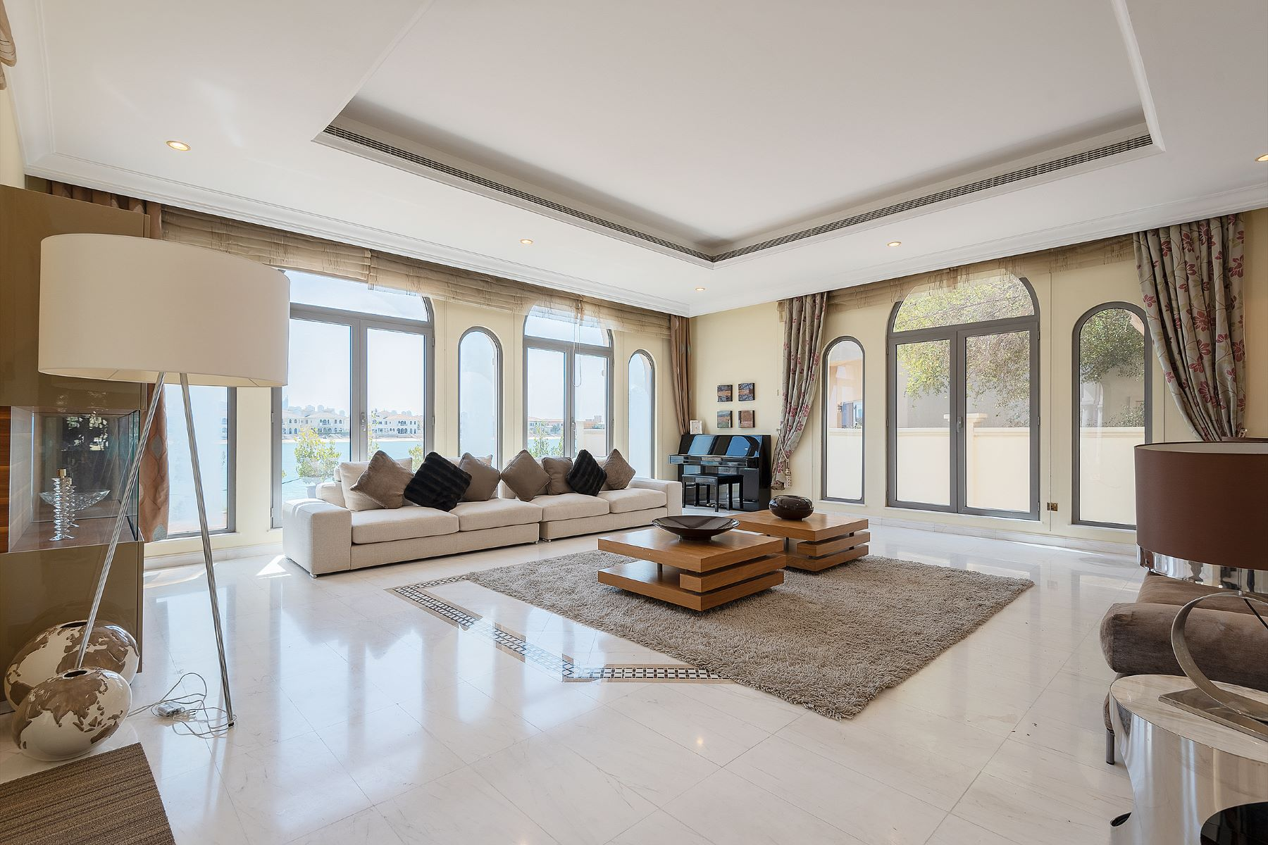 Single Family Home for Sale at European Style Six bedroom Gallery Views Other Dubai, Dubai United Arab Emirates