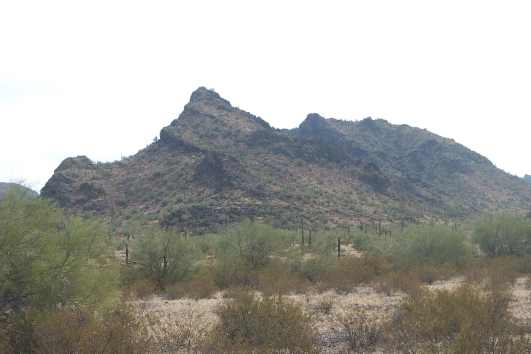 Land for Active at 120 Acre Parcel 000 W Harmon RD Eloy, Arizona 85131 United States