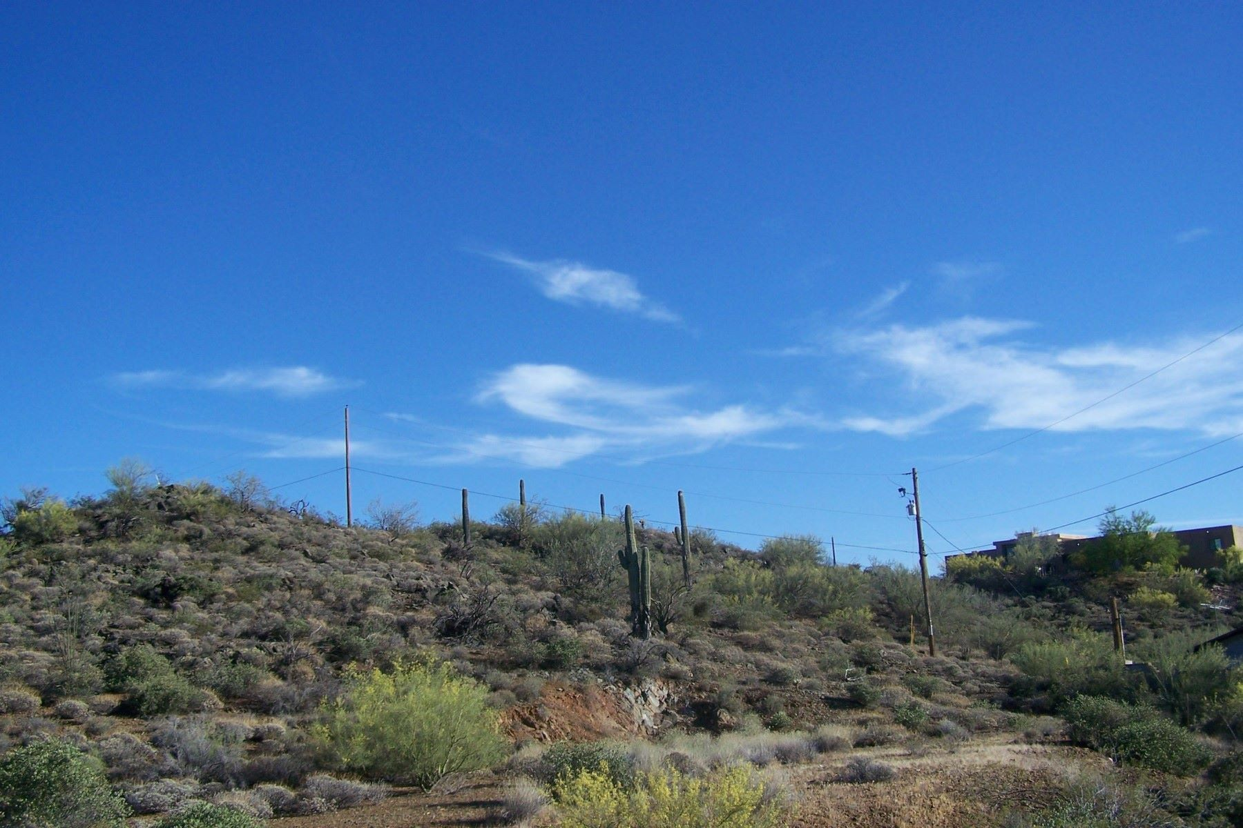 Land for Sale at Incredible valued lot on the outskirts of Phoenix 46246 N 37th Ave New River, Arizona 85087 United States