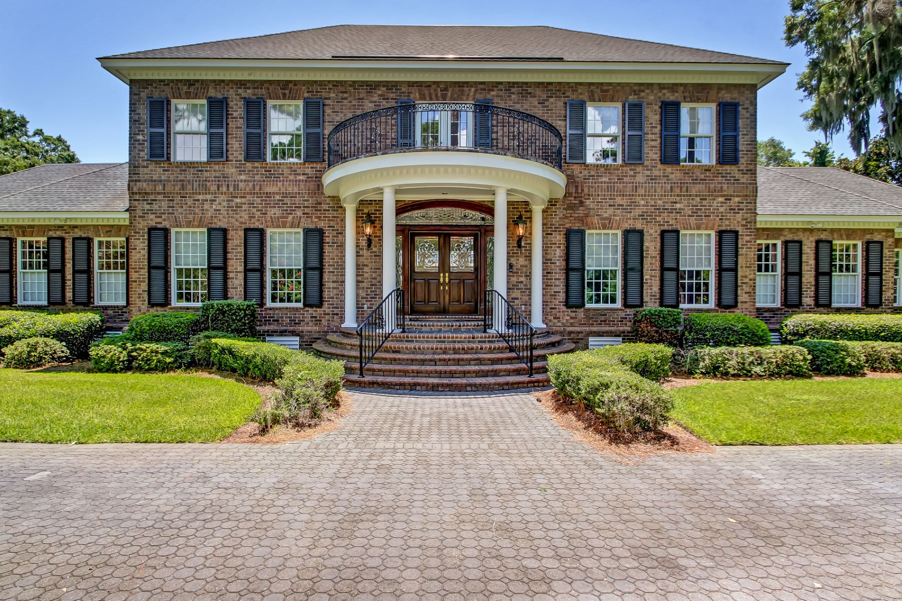 Villa per Vendita alle ore 8 Marsh Harbor Drive 8 Marsh Harbor Drive Savannah, Georgia 31410 Stati Uniti