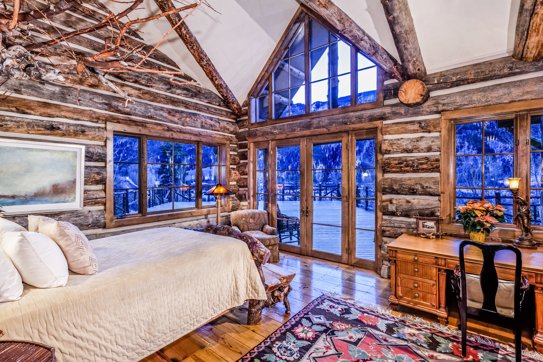 Additional photo for property listing at Northstar Lodge 43777 Hwy 82 Aspen, Colorado 81611 United States