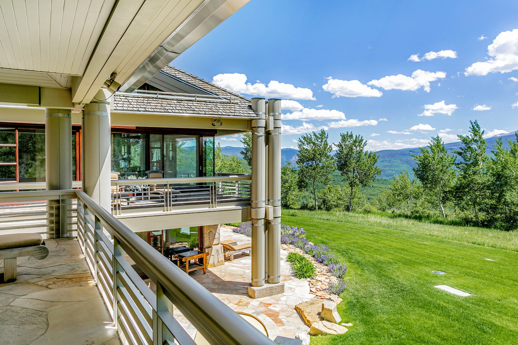 Additional photo for property listing at 56 Rose Crown 56 Rose Crown Beaver Creek, Colorado 81620 United States