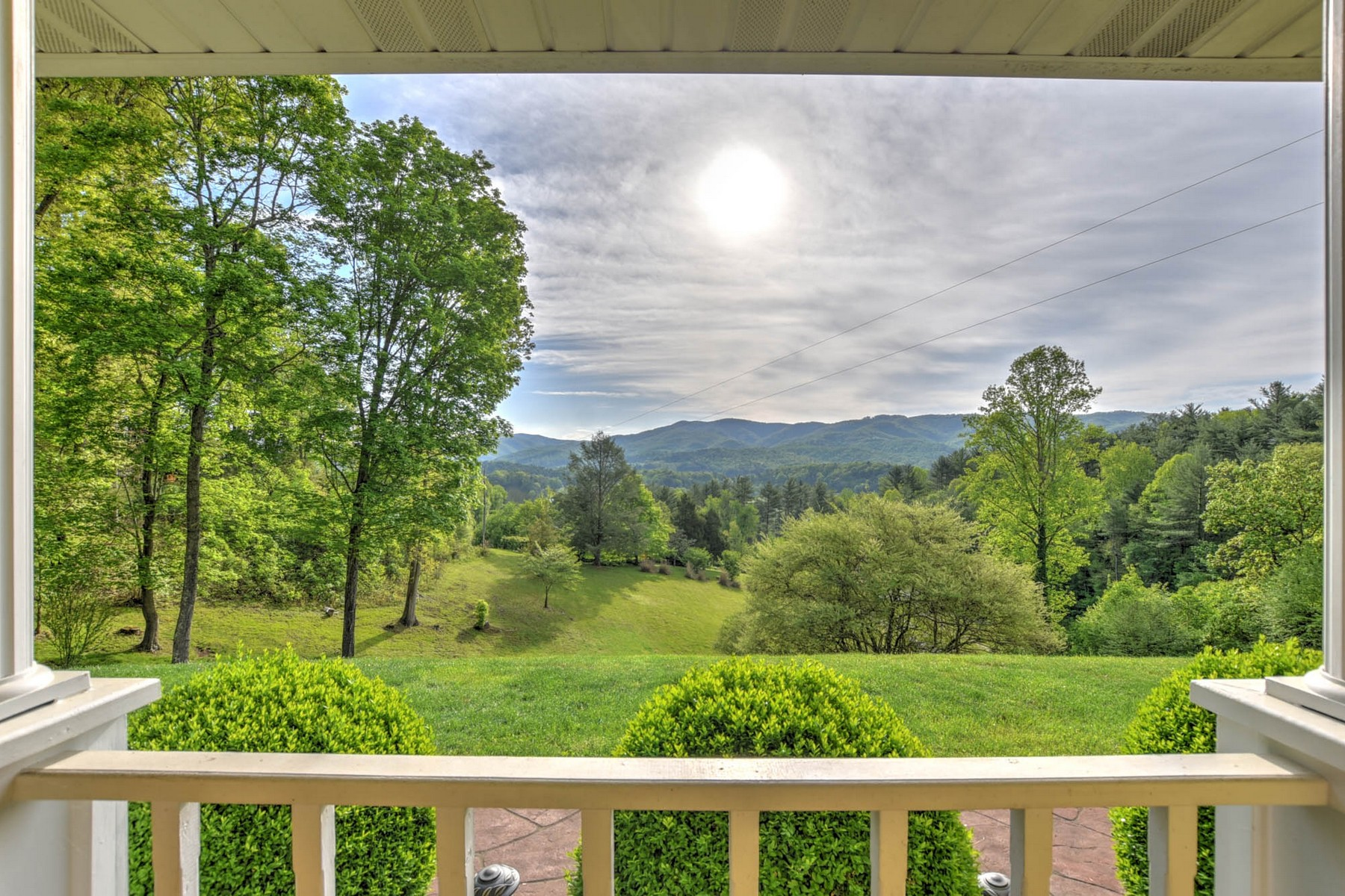 single family homes for Sale at Mountain View Estate 200 Ivy Hill Private Drive Mountain City, Tennessee 37683 United States