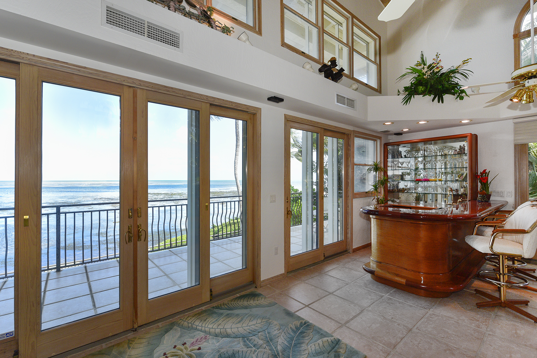 Additional photo for property listing at Gated & Private Oceanfront Location 544 Ocean Cay Key Largo, Florida 33037 United States