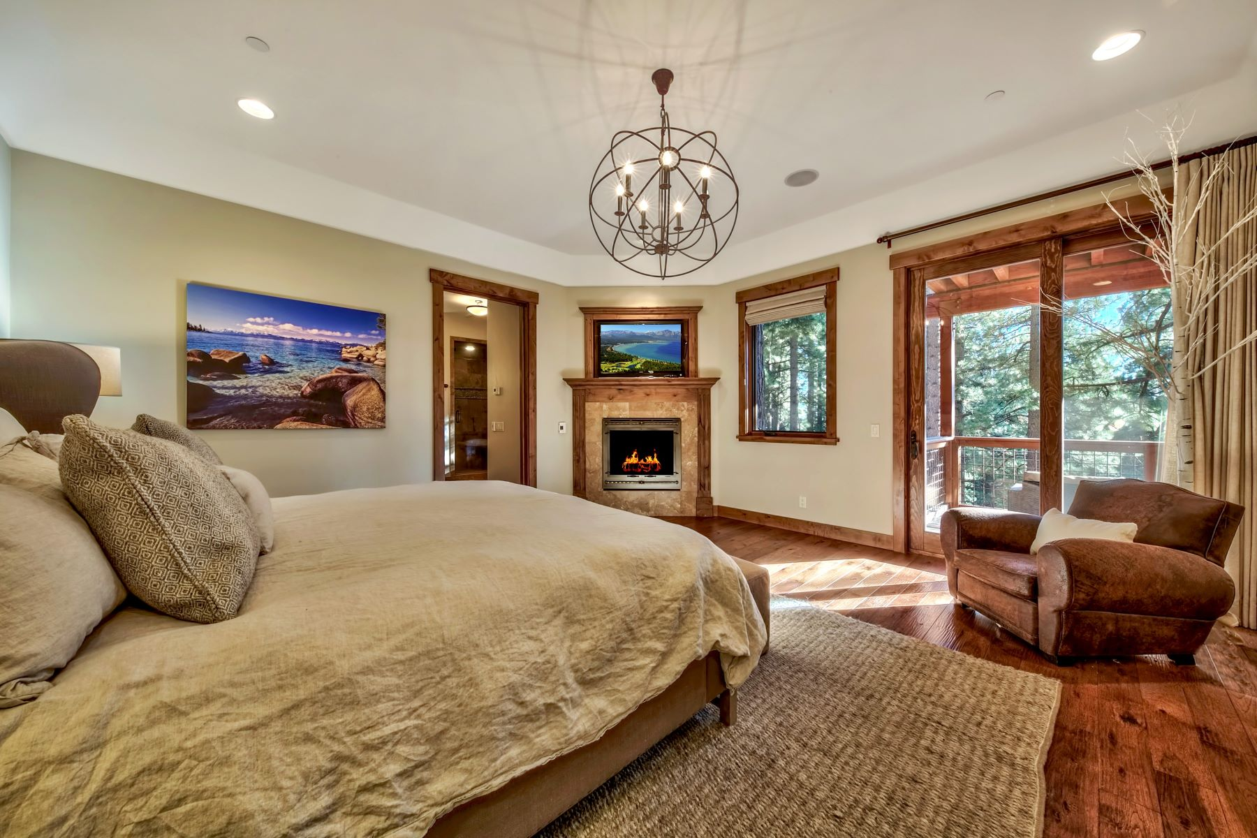 Additional photo for property listing at 383 2nd Tee Drive, Incline Village, Nevada 383 2nd Tee Drive Incline Village, 内华达州 89451 美国