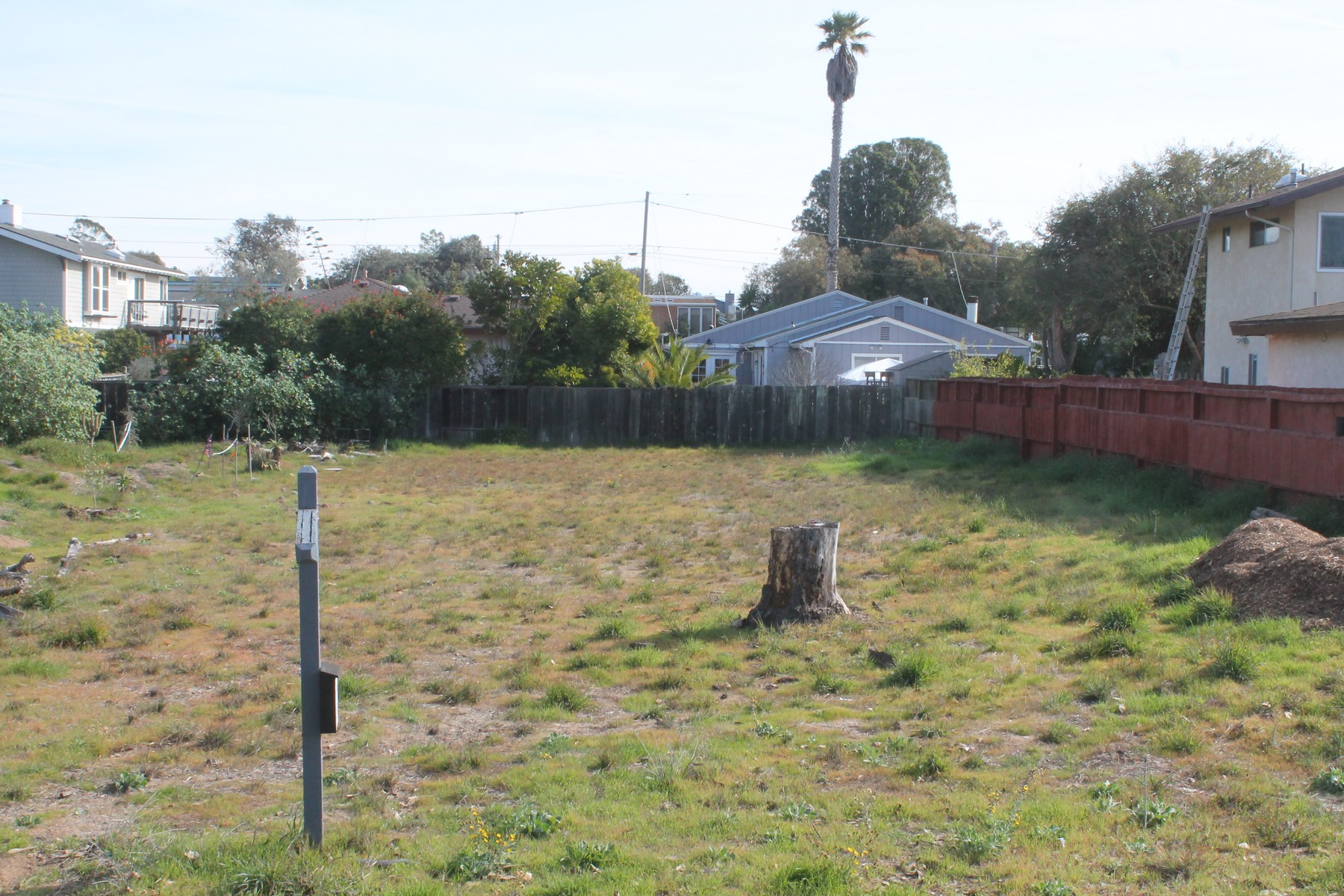 Land for Sale at Well-Priced Los Osos Lot 1852 12th Street Los Osos, California 93402 United States