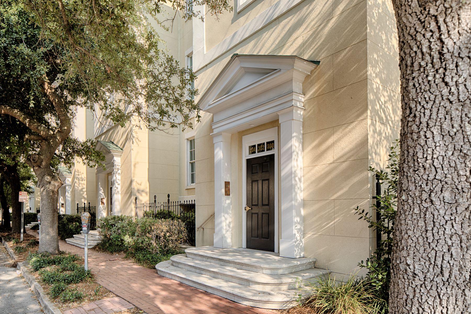 Property для того Продажа на Savannah, Джорджия 31401 Соединенные Штаты