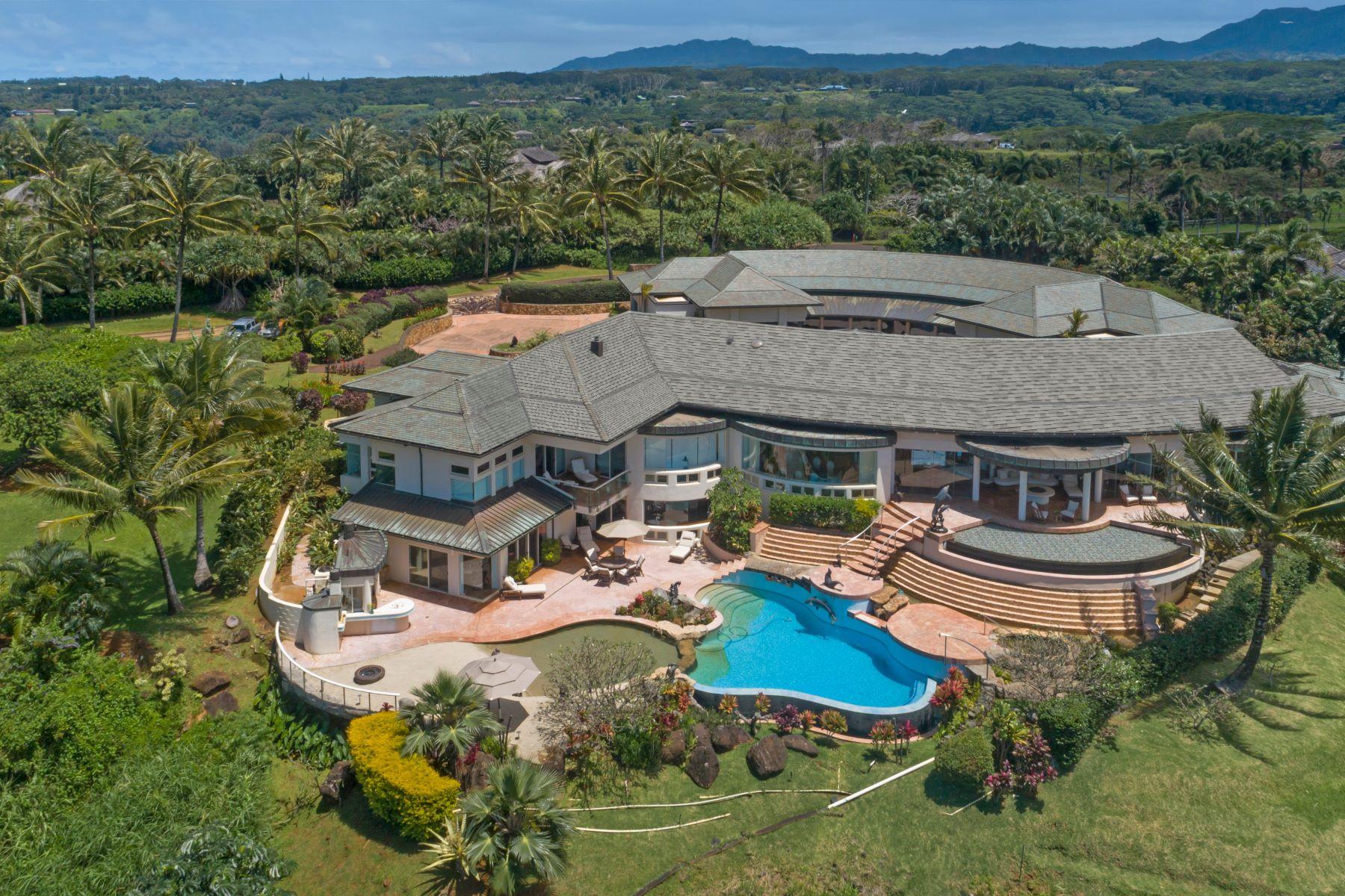 一戸建て のために 売買 アット Anini Vista 4262-A Anini Vista Drive #A Kilauea, ハワイ 96754 アメリカ合衆国