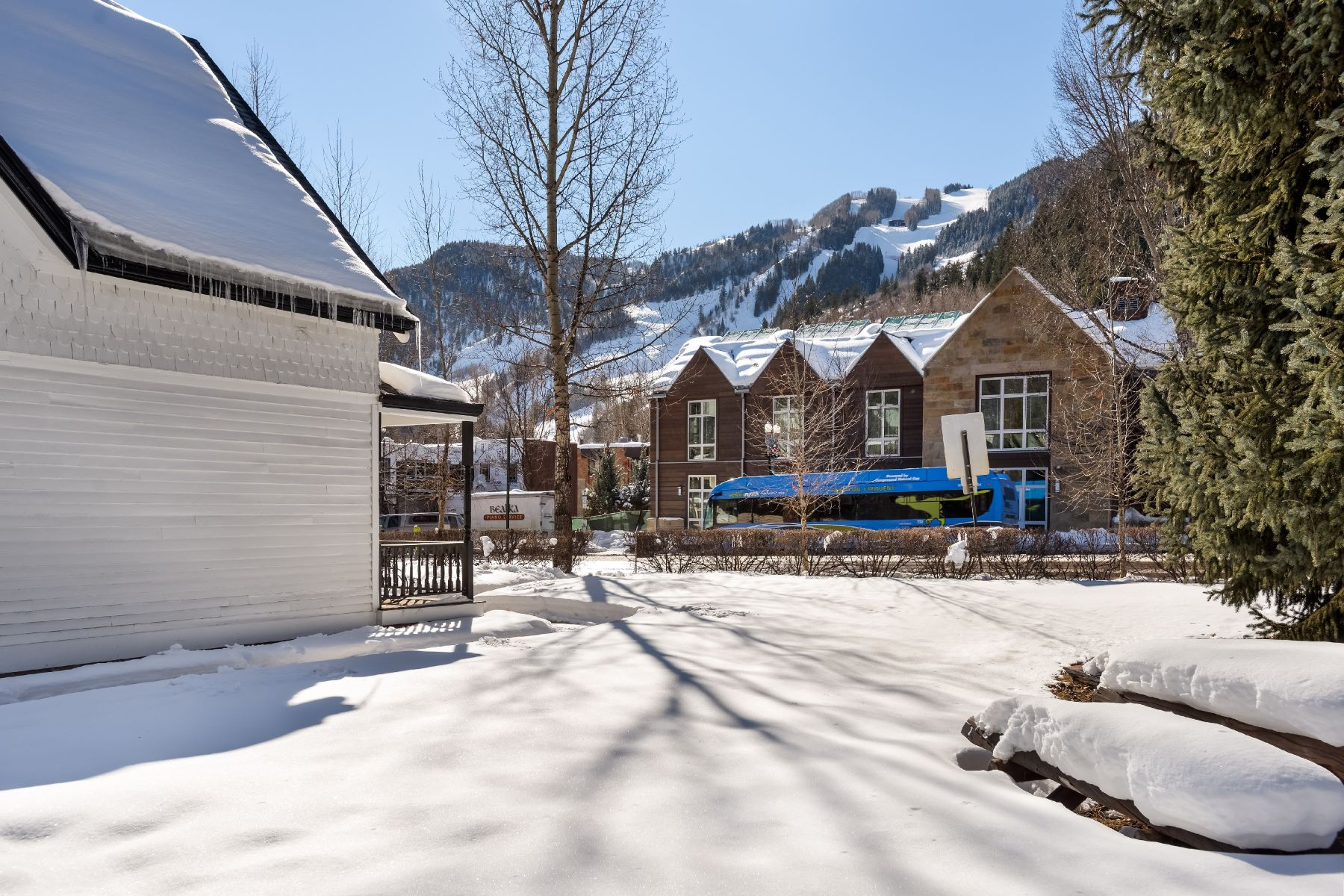 Additional photo for property listing at 430 West Main Street 430 W Main Street Aspen, Colorado 81611 United States