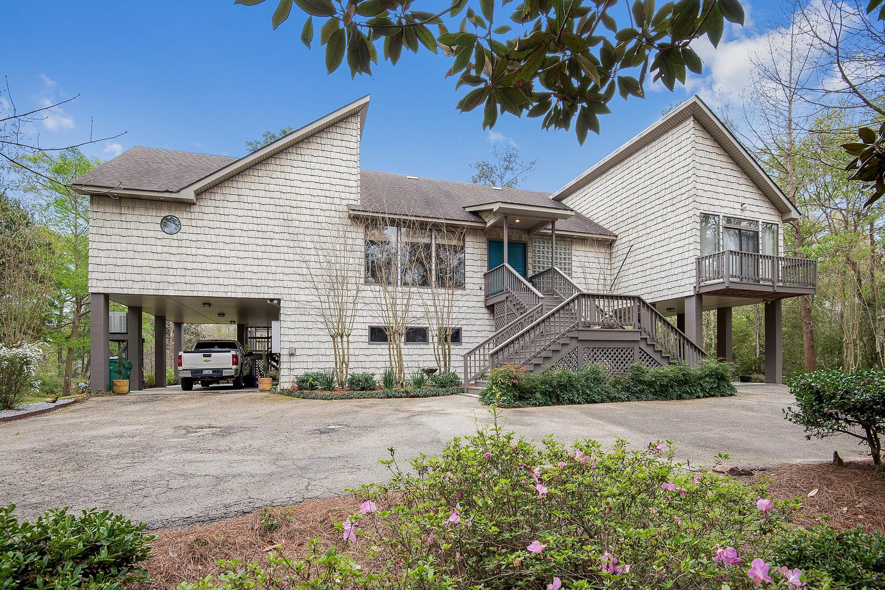 Additional photo for property listing at 97 Bogue Falaya Drive  卡温顿, 路易斯安那州 70433 美国