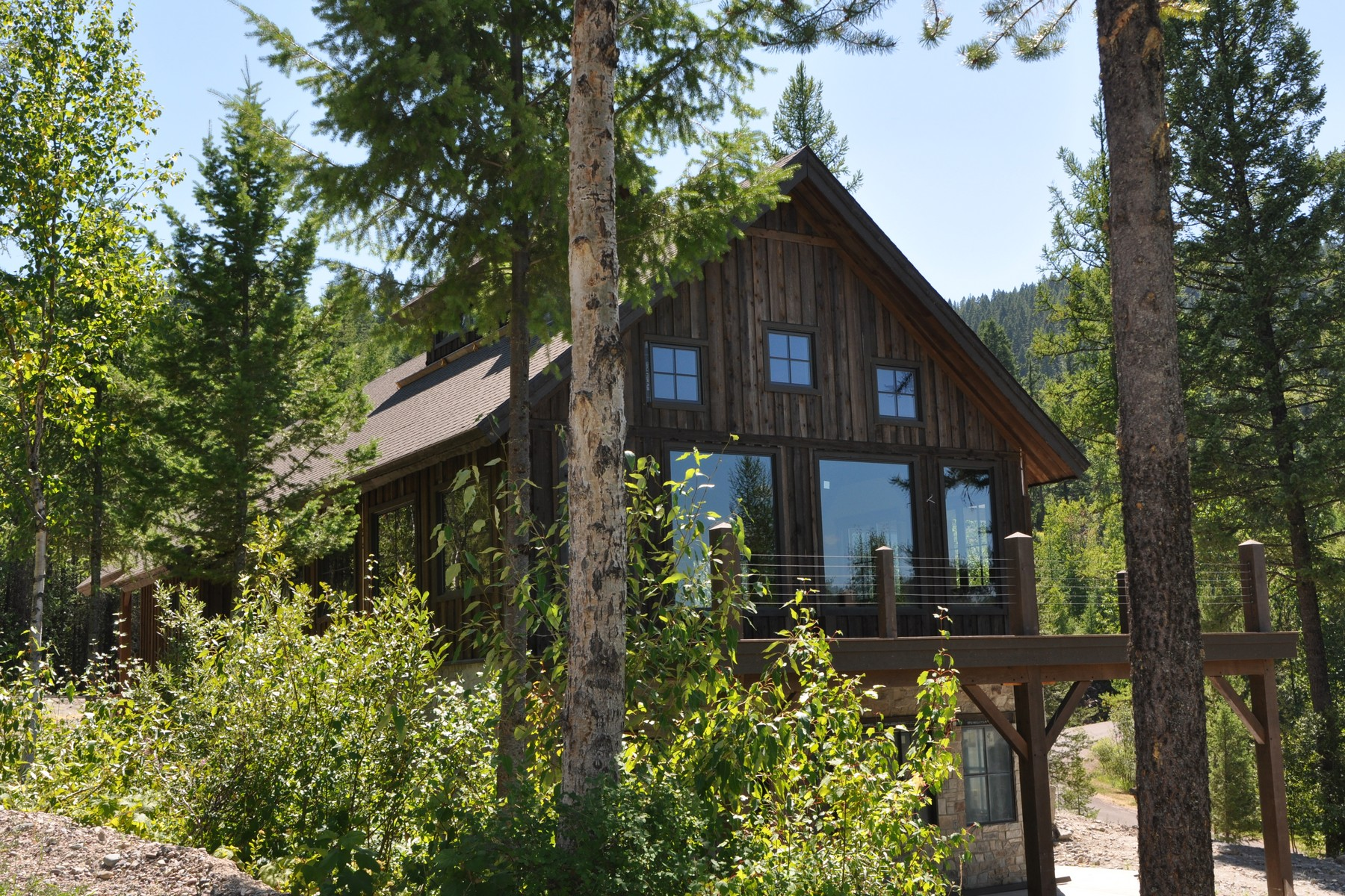 Additional photo for property listing at 1712 Lion Mountain Dr , Whitefish, MT 59937 1712  Lion Mountain Dr Whitefish, Montana 59937 United States