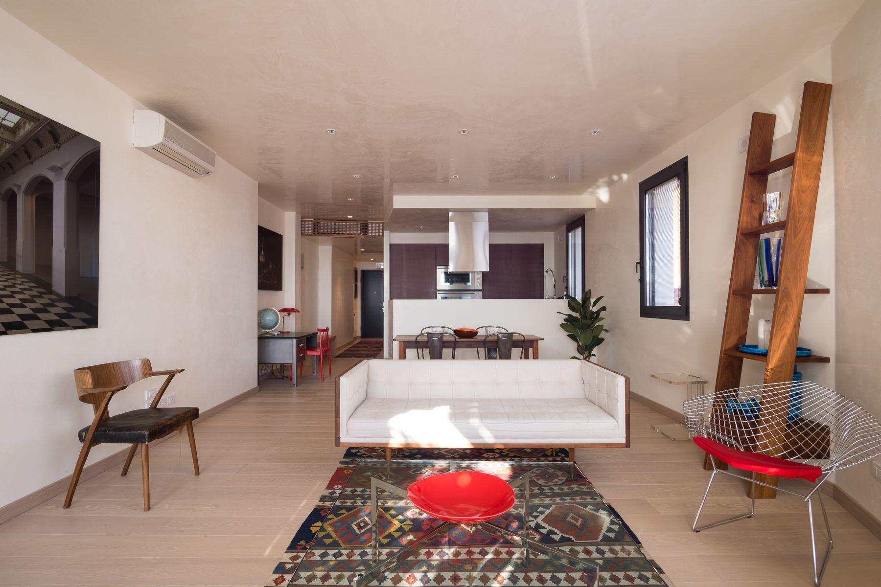 Apartments for Sale at Laguna Terrazza Giudecca Mare Venezia, Venice Italy