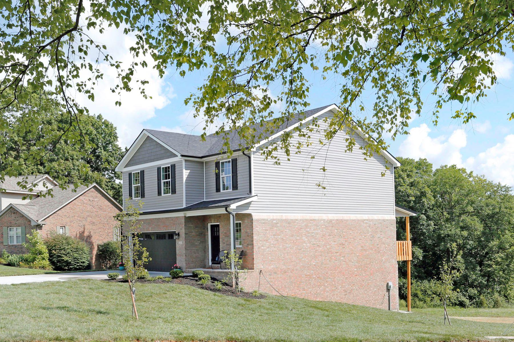 Single Family Homes للـ Sale في Cynthiana, Kentucky 41031 United States