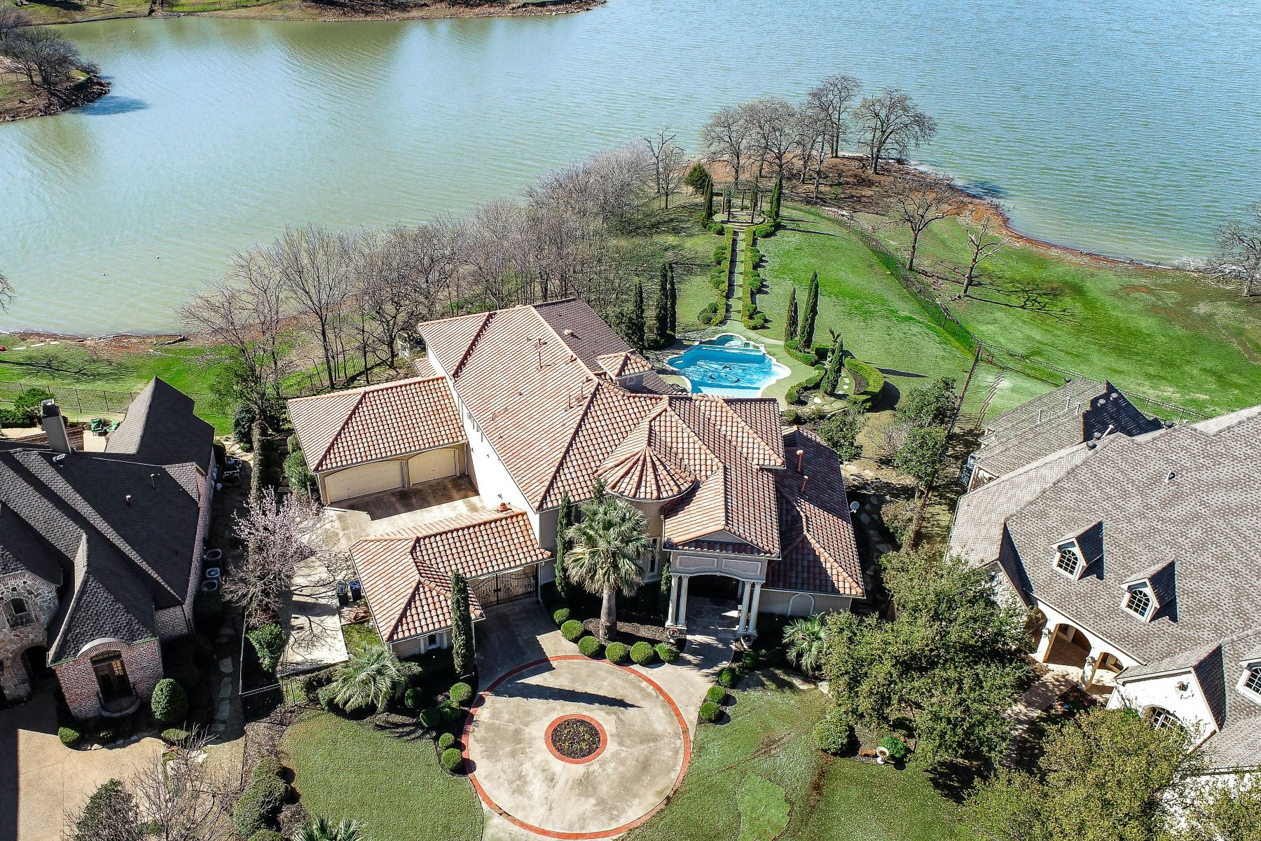 Single Family Homes für Verkauf beim Highland Village, Texas 75077 Vereinigte Staaten