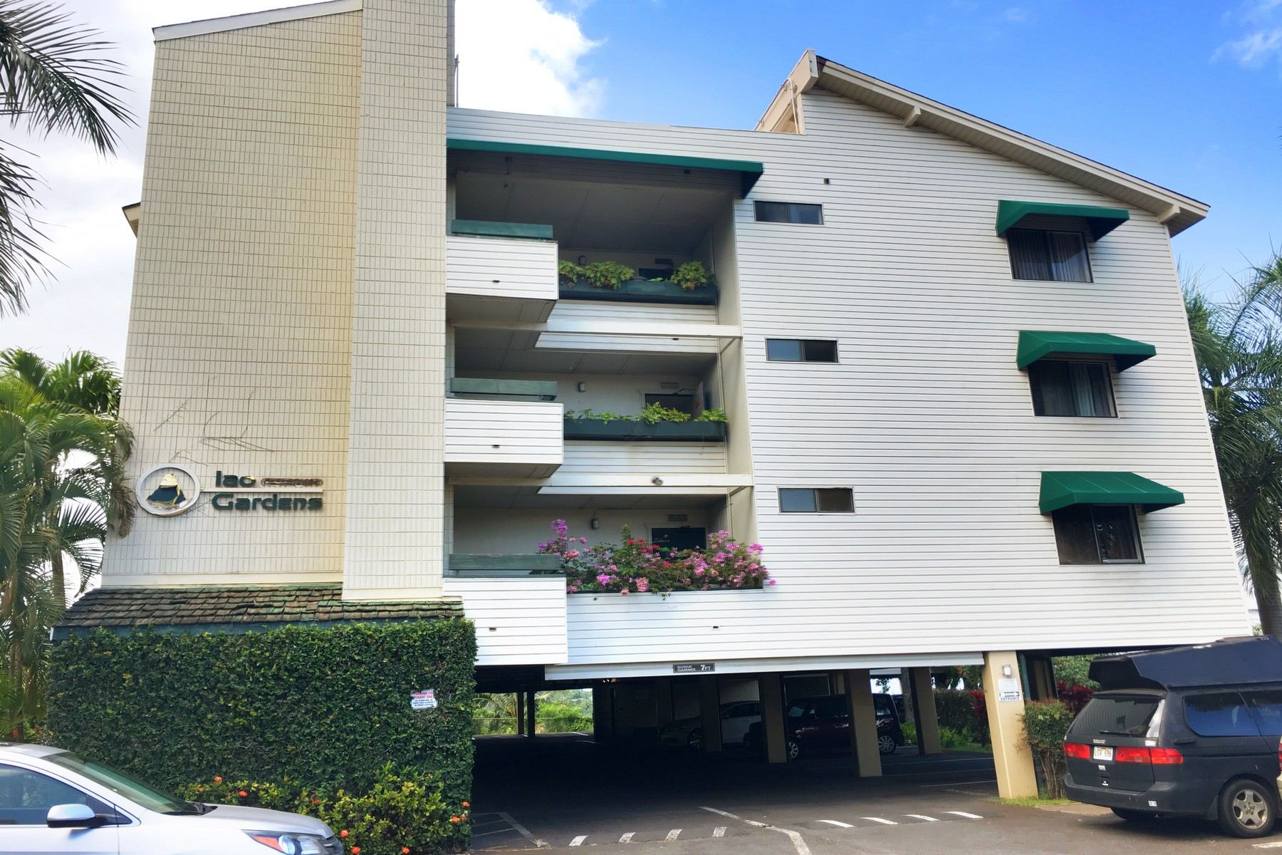 Кондоминиум для того Продажа на A Hidden Gem In The Heart of Wailuku 2180 Vineyard Street, Iao Gardens 309 Wailuku, Гавайи 96793 Соединенные Штаты