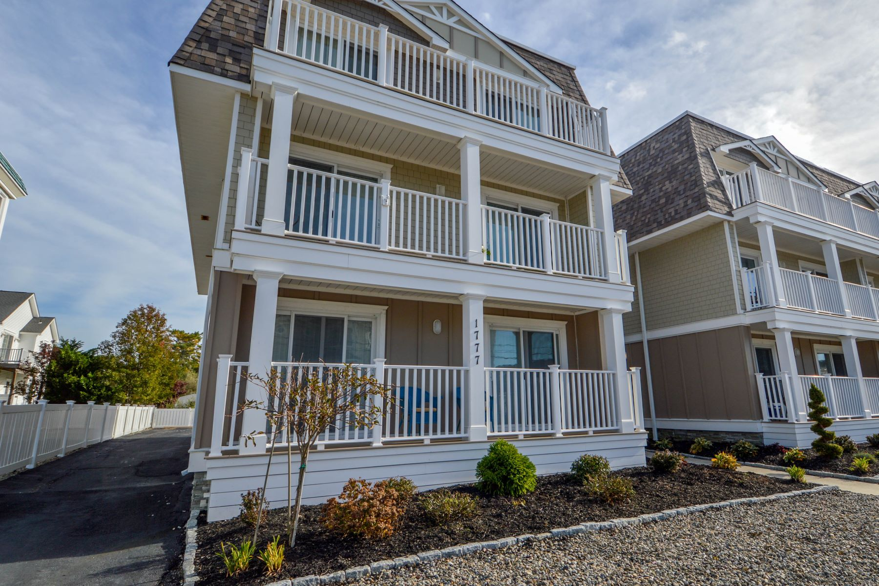 Townhouse for Sale at Easy Living Condo 1777 Ocean Drive Unit A-1, Avalon, New Jersey 08202 United States