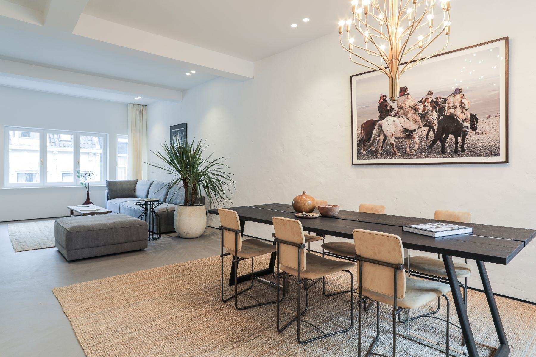 Apartment for Sale at Modern city life apartment in Amsterdam Kerkstraat 60D, Amsterdam, North Holland, 1017 GM Netherlands