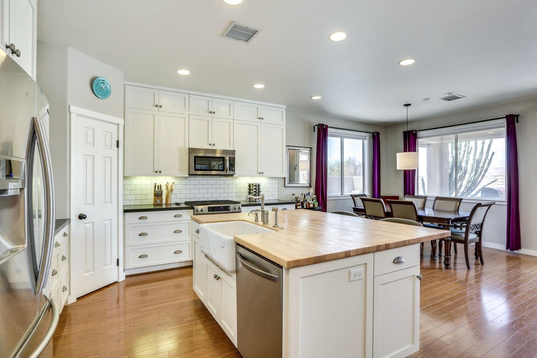 Maison unifamiliale pour l Vente à 69914 Paloma Del Norte Cathedral City, Californie, 92234 États-Unis