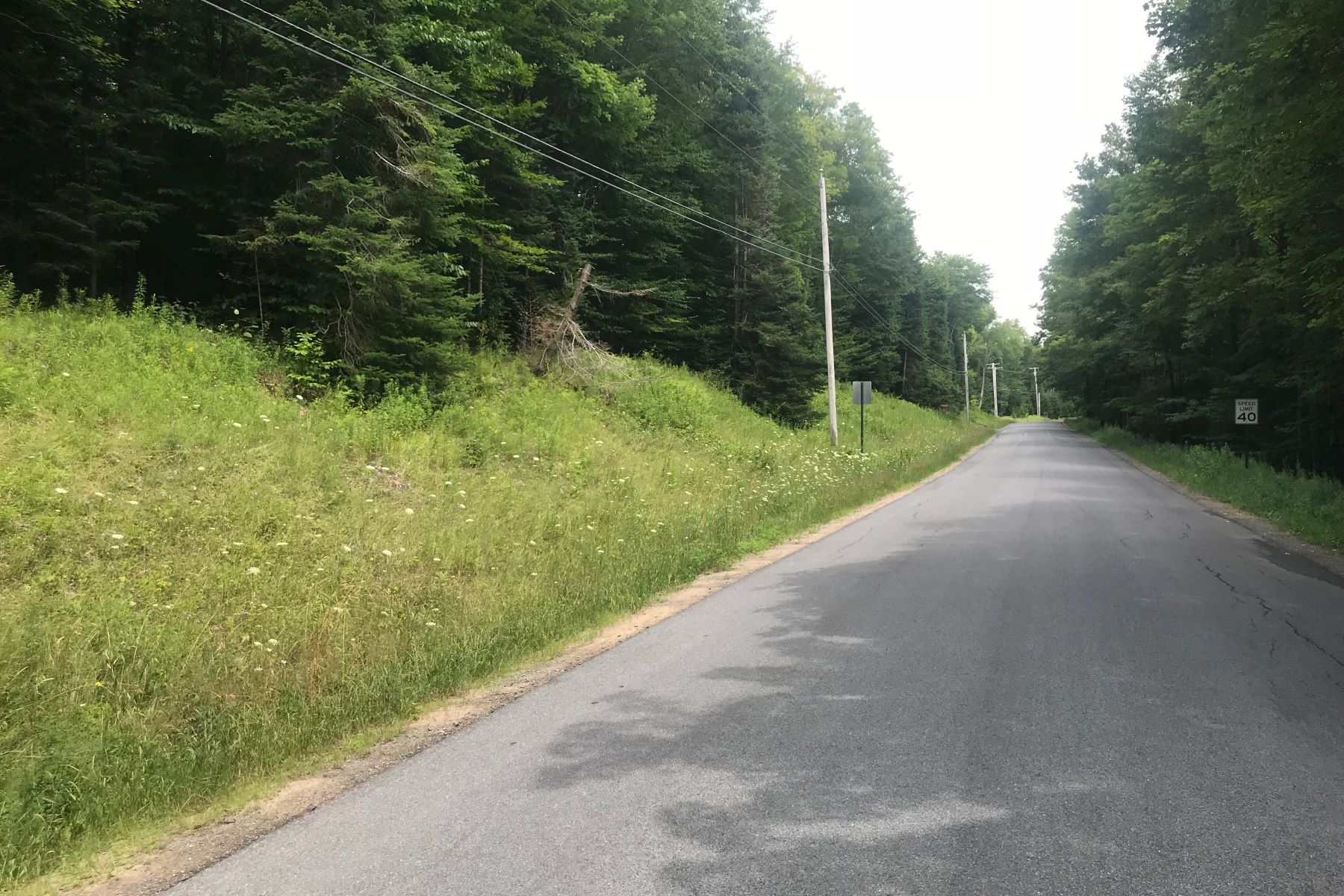 Additional photo for property listing at Building Lot 0 Uncas Road Eagle Bay, New York 13331 United States