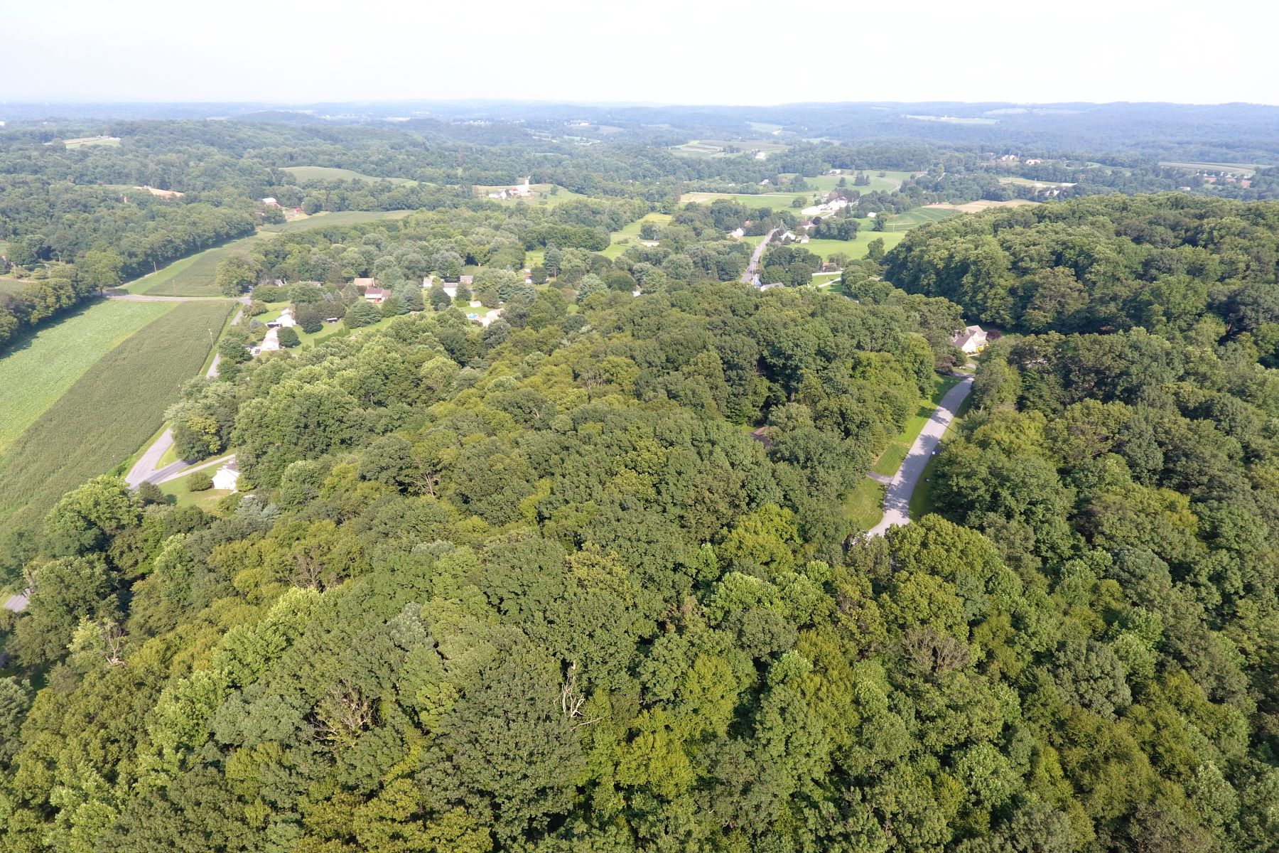 Land for Sale at Lot 16B Button Buck Drive Lot 16B Button Buck Drive Conestoga, Pennsylvania 17516 United States