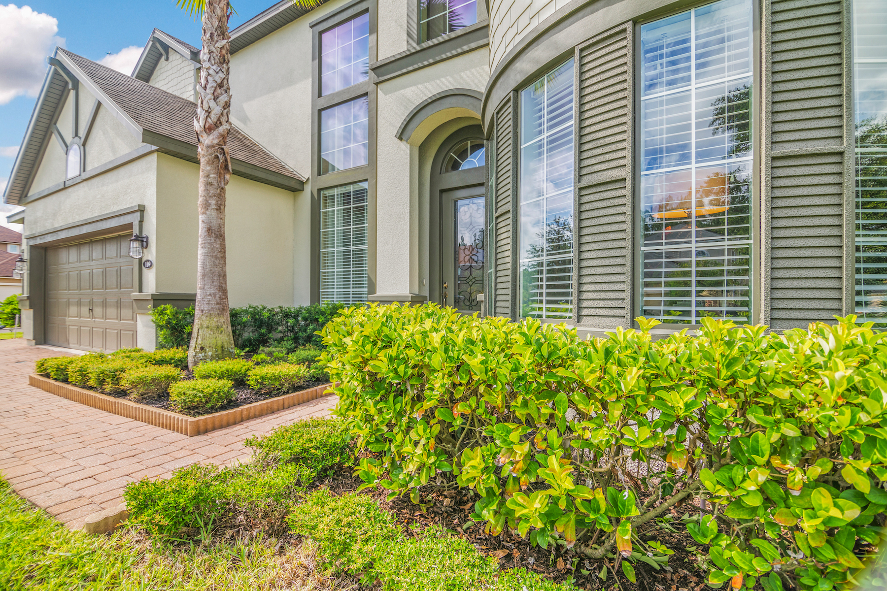 Single Family Homes for Sale at Durbin Crossing 109 Chatsworth Drive St. Johns, Florida 32259 United States