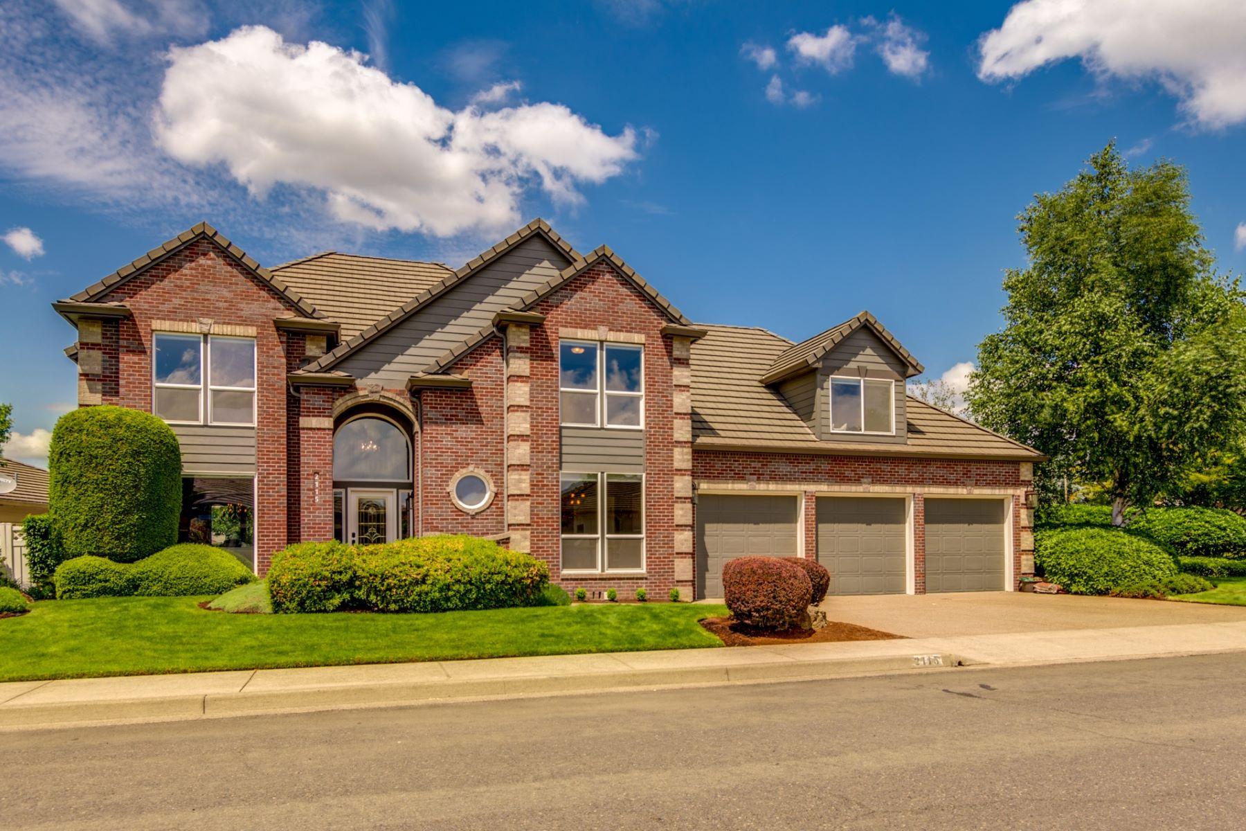 Single Family Homes for Sale at 2115 NW Hood Drive 2115 NW Hood Dr Camas, Washington 98607 United States