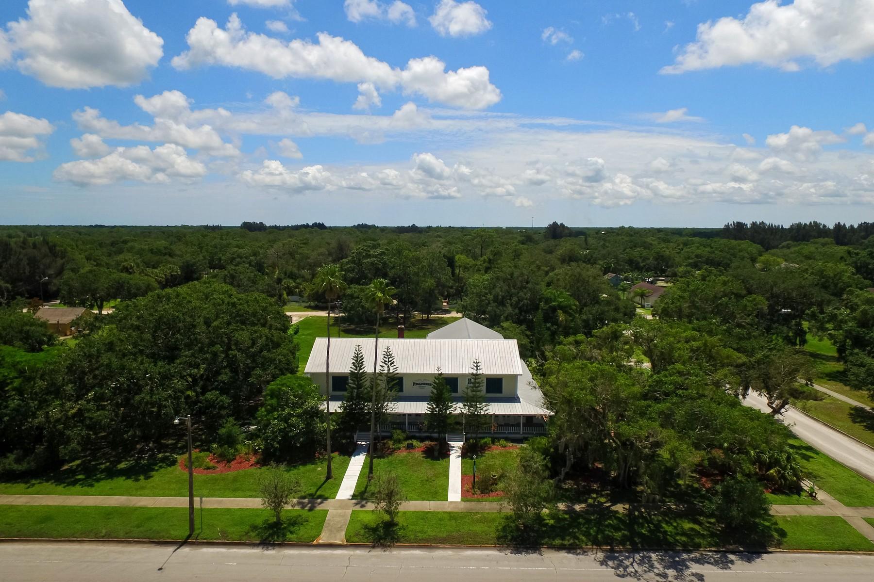 Additional photo for property listing at The Fellsmere Inn 107 N Broadway Street Fellsmere, Florida 32948 United States