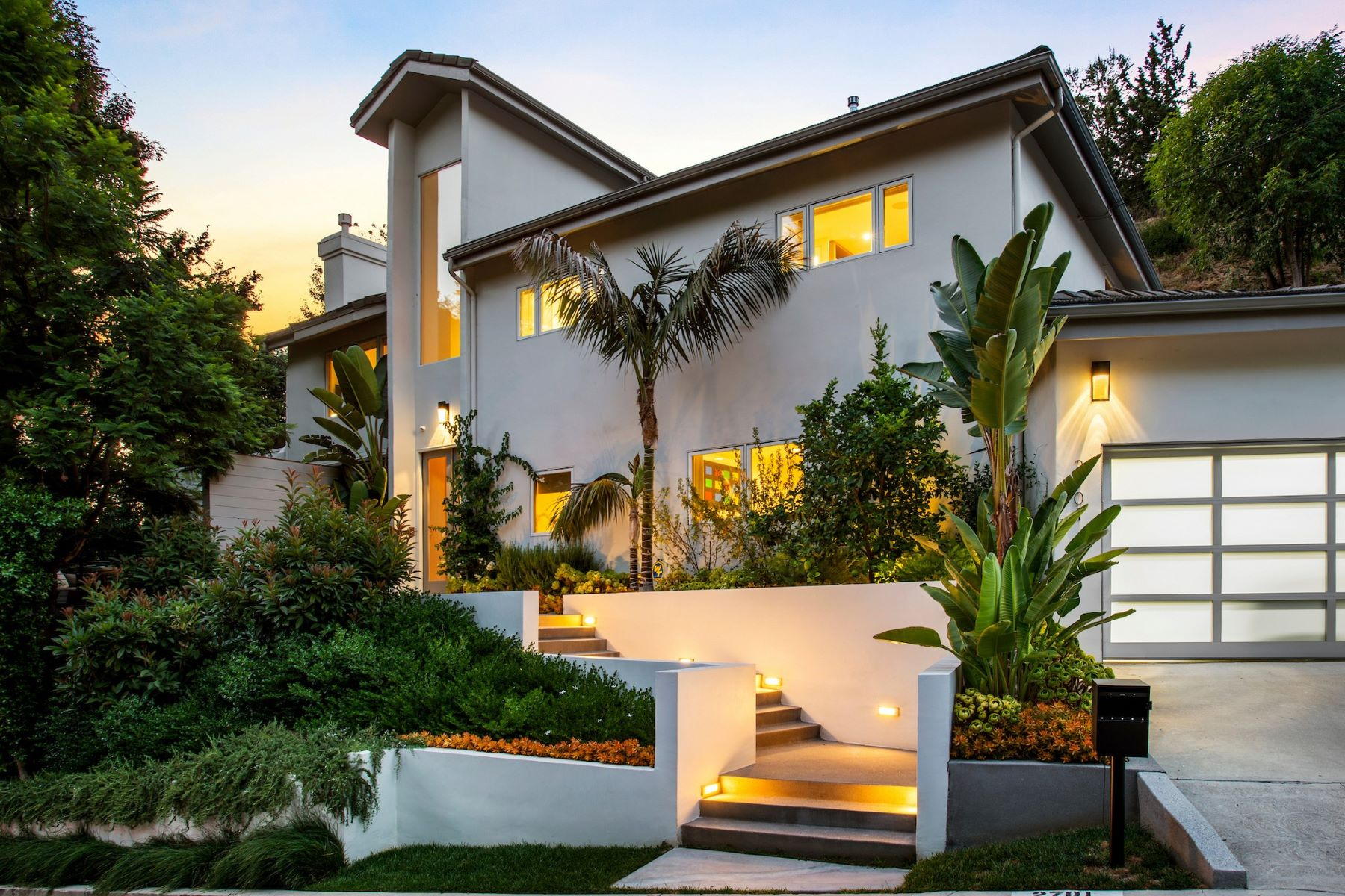 Single Family Homes for Sale at 2701 Ellison Drive Beverly Hills, California 90210 United States