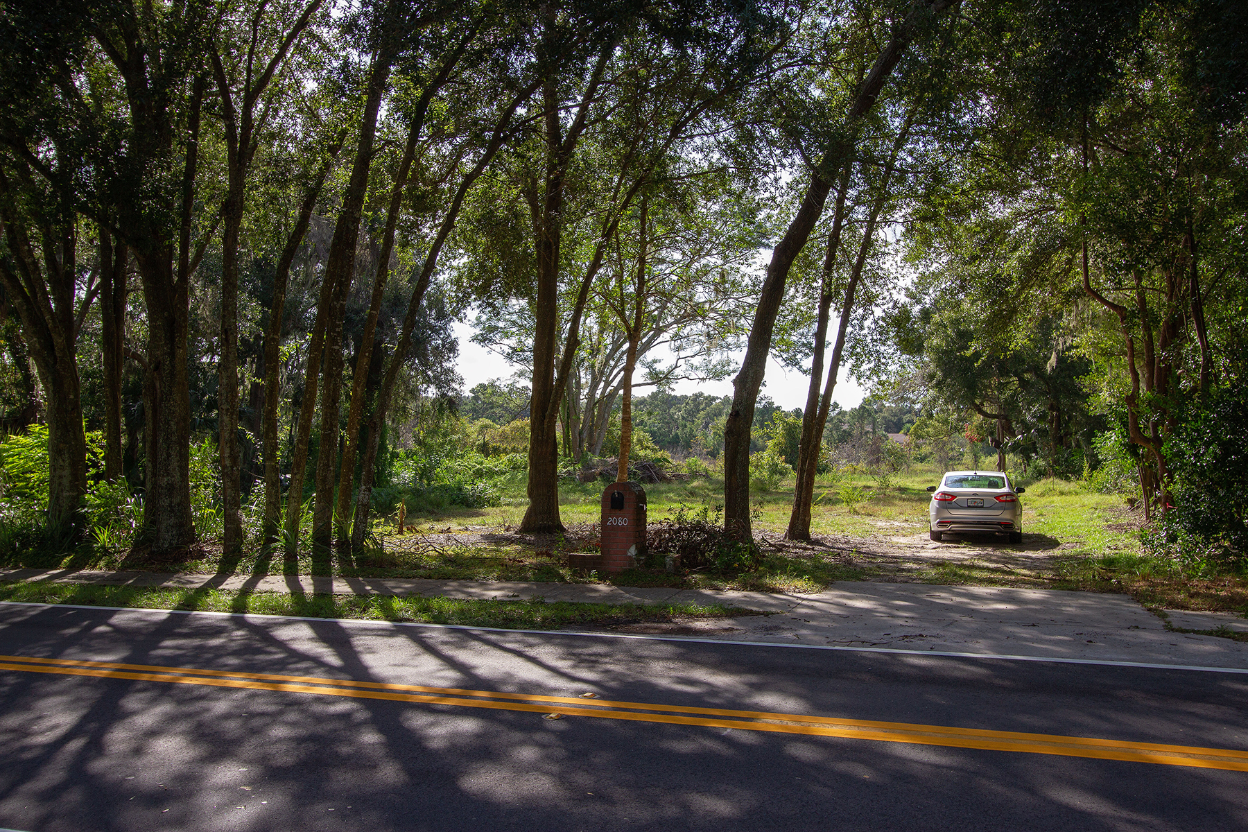 Land for Sale at SANFORD-ORLANDO 2080 Lake Markham Rd Rd Sanford, Florida 32771 United States