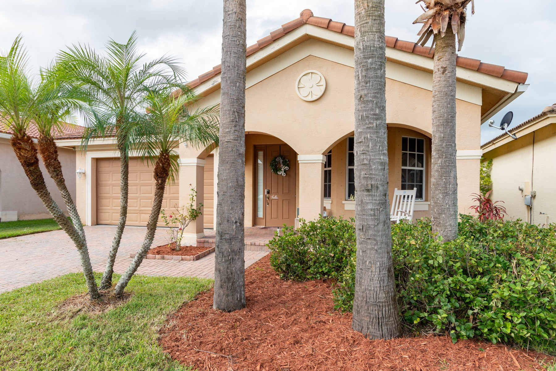 Property for Sale at Beautiful Four Bedroom Home in Desirable Neighborhood 773 Bent Creek Drive Fort Pierce, Florida 34947 United States