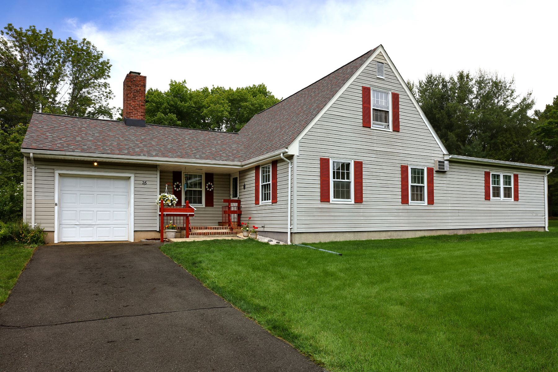 Property For Sale Pennington