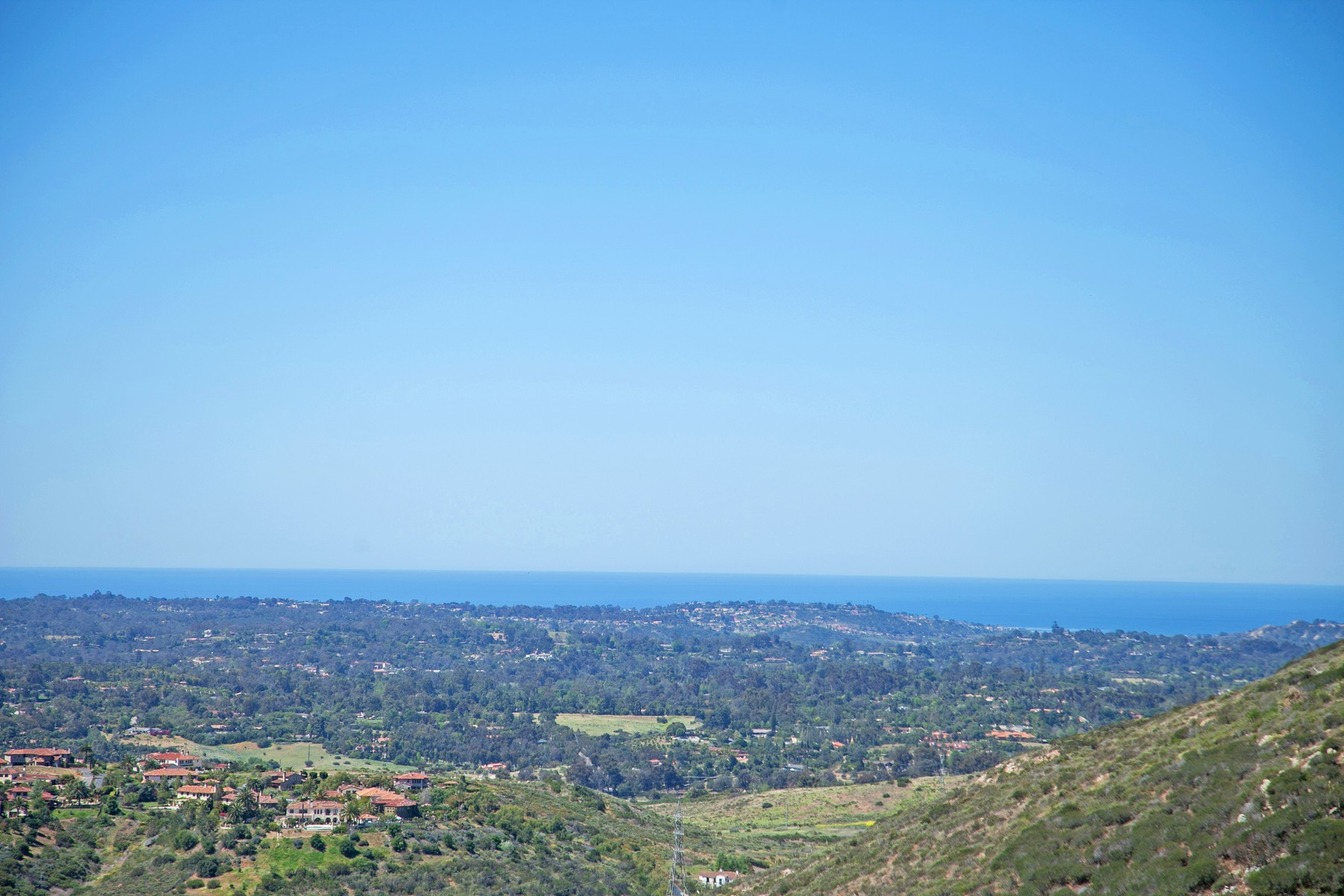 Land for Sale at El Brazo LOT 77 Rancho Santa Fe, California, 92067 United States