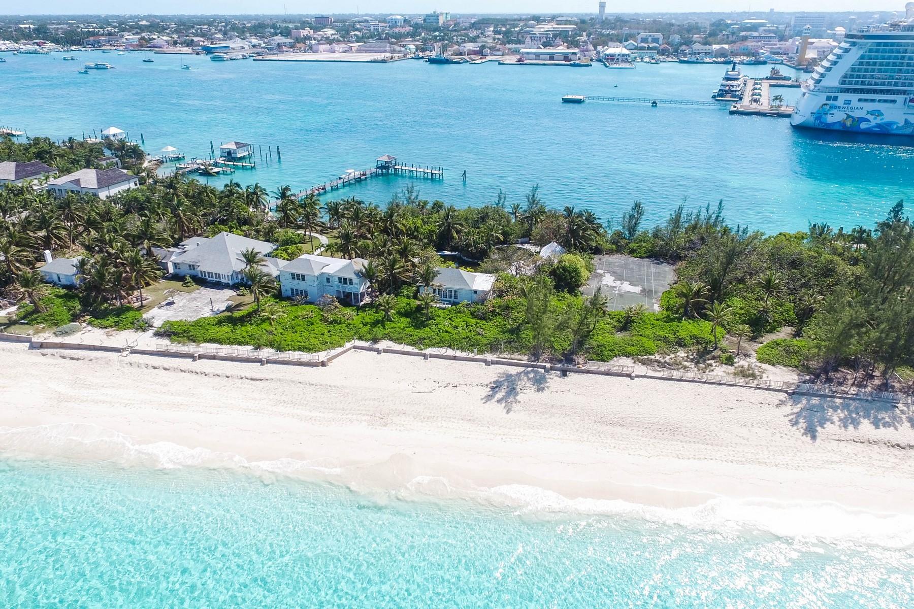 Land for Sale at Allamanda Paradise Island, Nassau And Paradise Island Bahamas