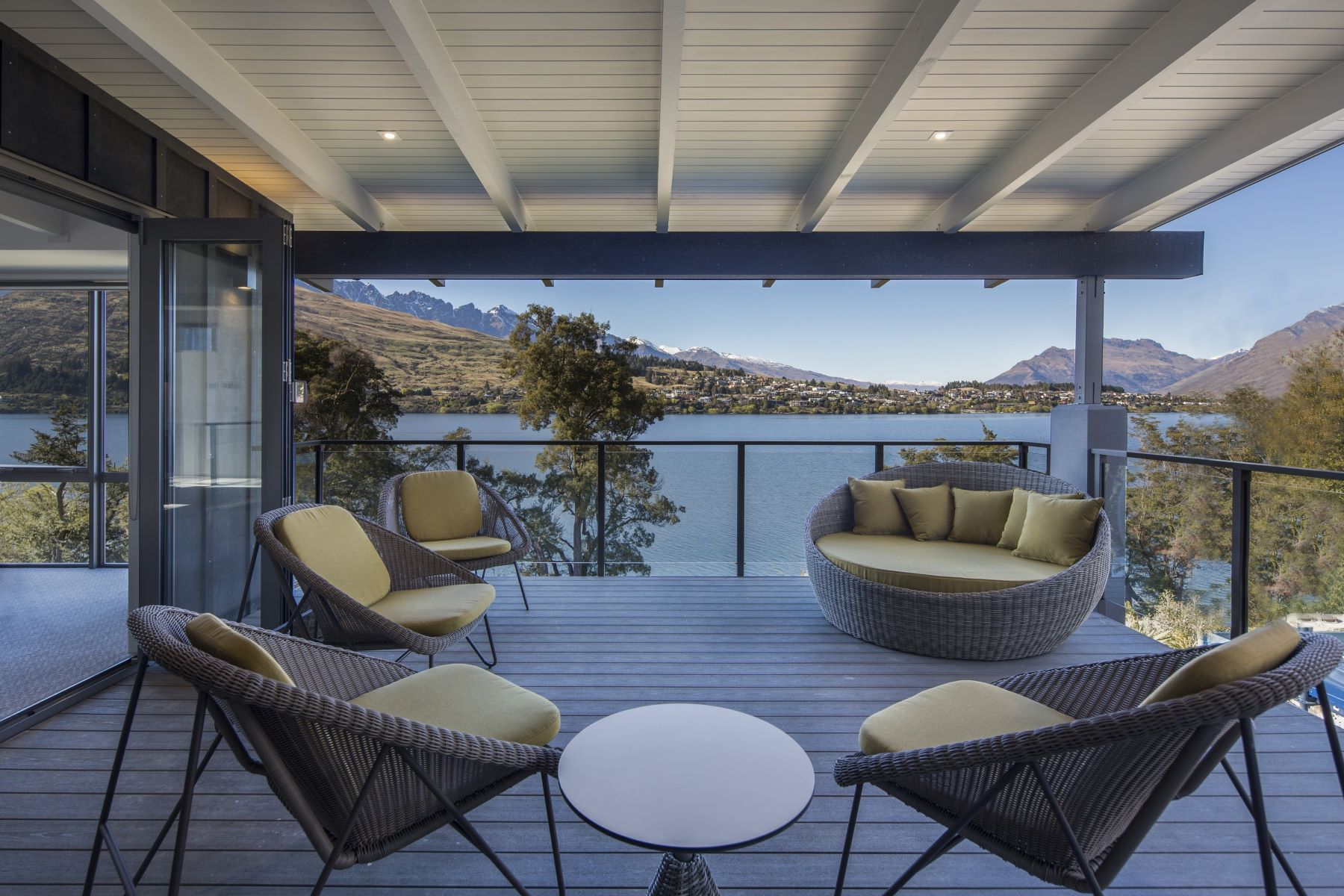 Townhouse for Sale at The Rees, Villa 1 387F Frankton Road, Queenstown, Otago, 9300 New Zealand