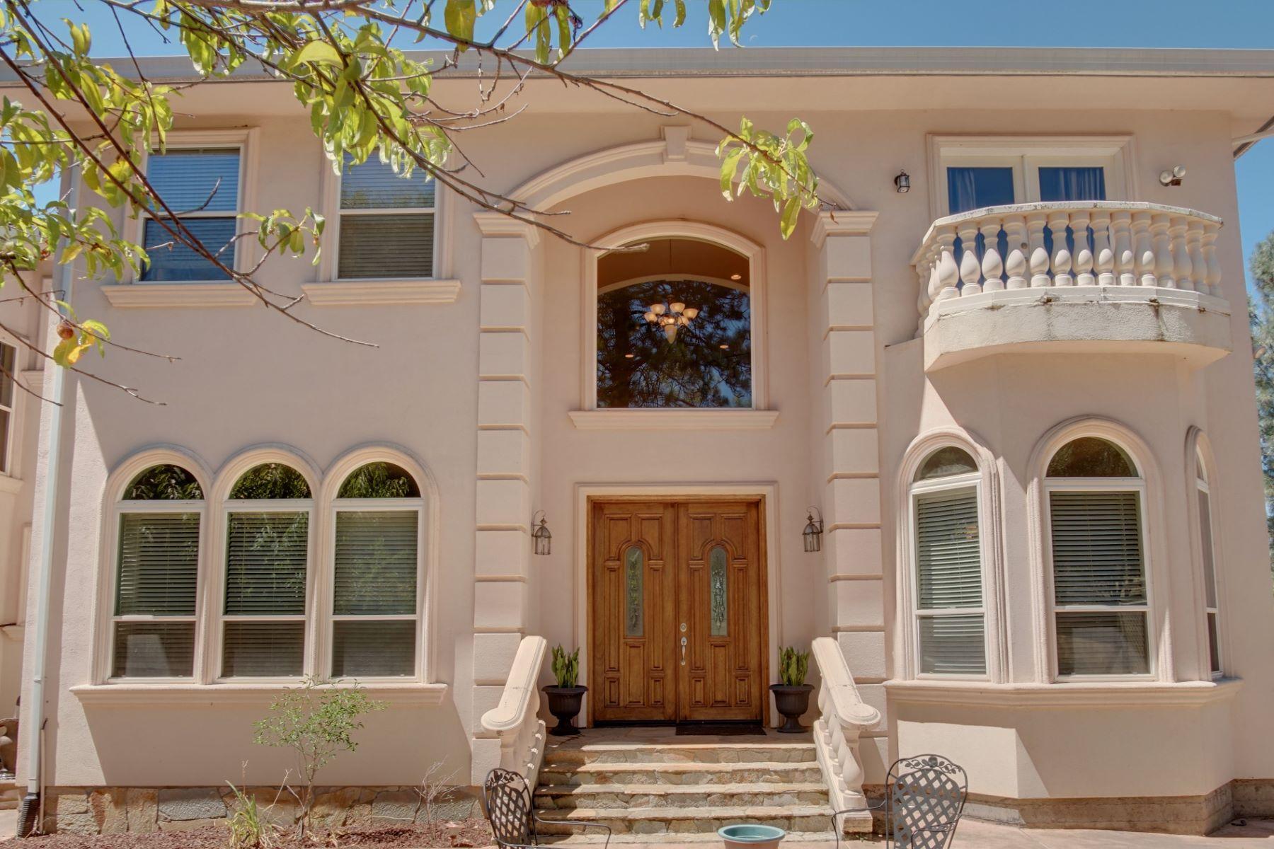 Частный односемейный дом для того Продажа на 7200 Nutmeg Lane, Placerville, CA 95667 Placerville, Калифорния, 95667 Соединенные Штаты