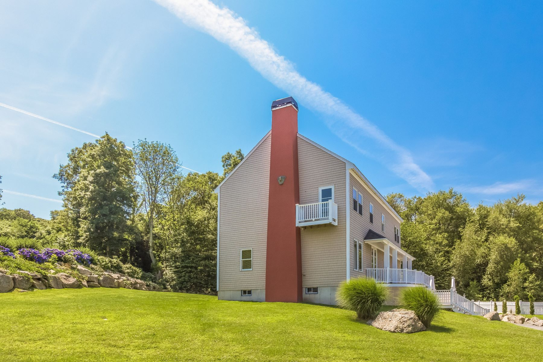 Additional photo for property listing at 'Waterside' 187 Horizon Drive Tiverton, Rhode Island 02878 United States