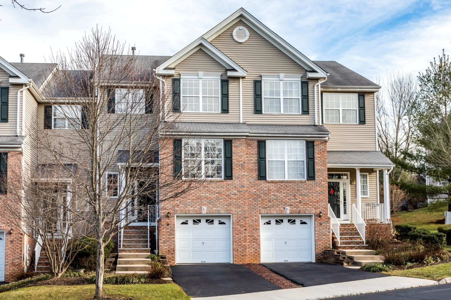 Townhouse for Sale at Value-Packed With Loads Of Possibility 19 Jackson Avenue, Princeton, New Jersey 08540 United States