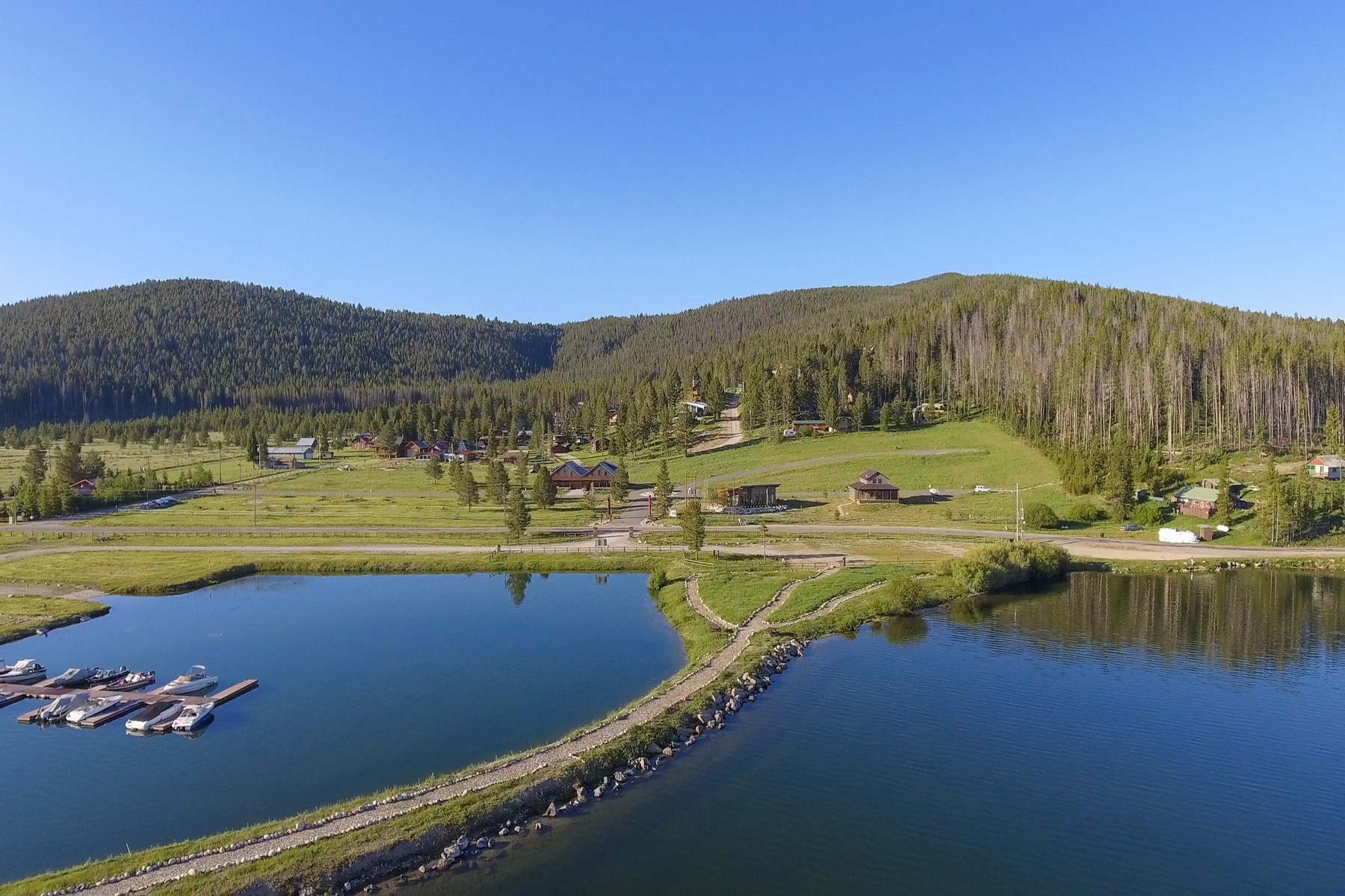 Land for Sale at Lot 14 Manna Vista, Anaconda, MT 59711 Lot 14 Manna Vista Anaconda, Montana 59711 United States