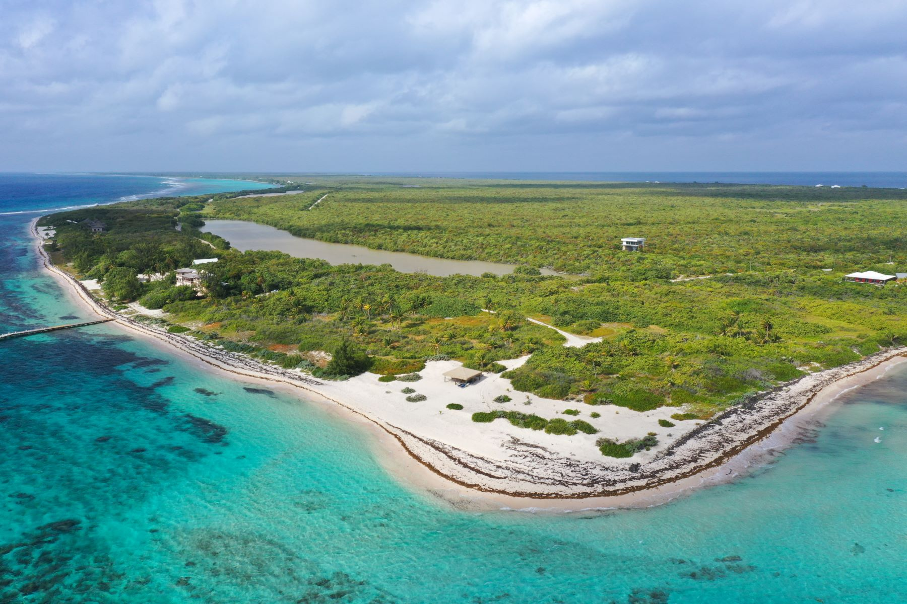 Land for Active at Little Cayman land lot near Point of Sand Other Little Cayman, Little Cayman Cayman Islands