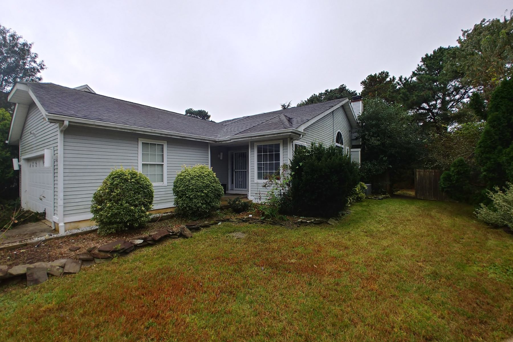 Single Family Home for Sale at 141 Bonita Drive Egg Harbor Township, New Jersey 08234 United States
