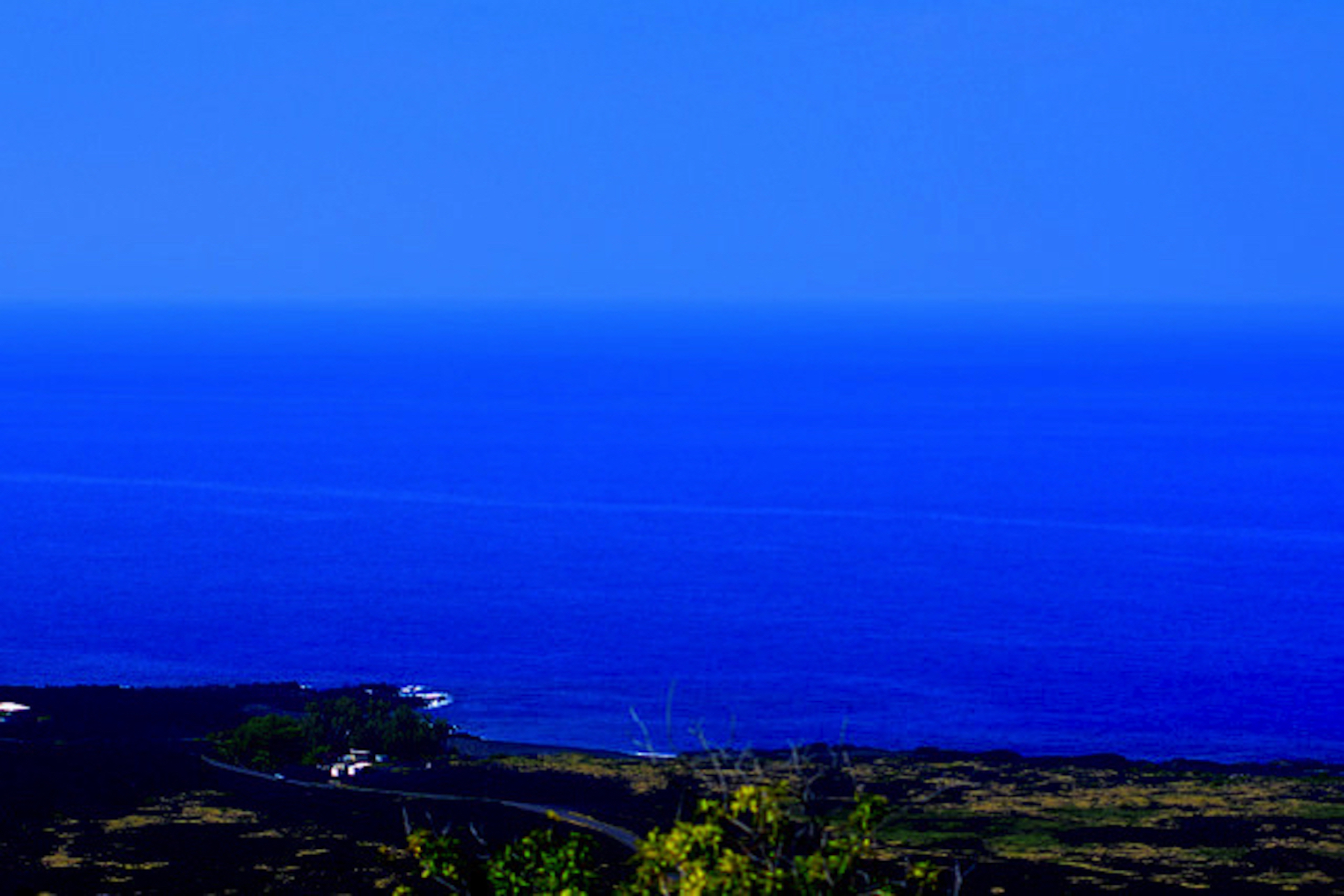 Land for Sale at Milolii Beach Lots Subdivision Captain Cook, Hawaii 96704 United States
