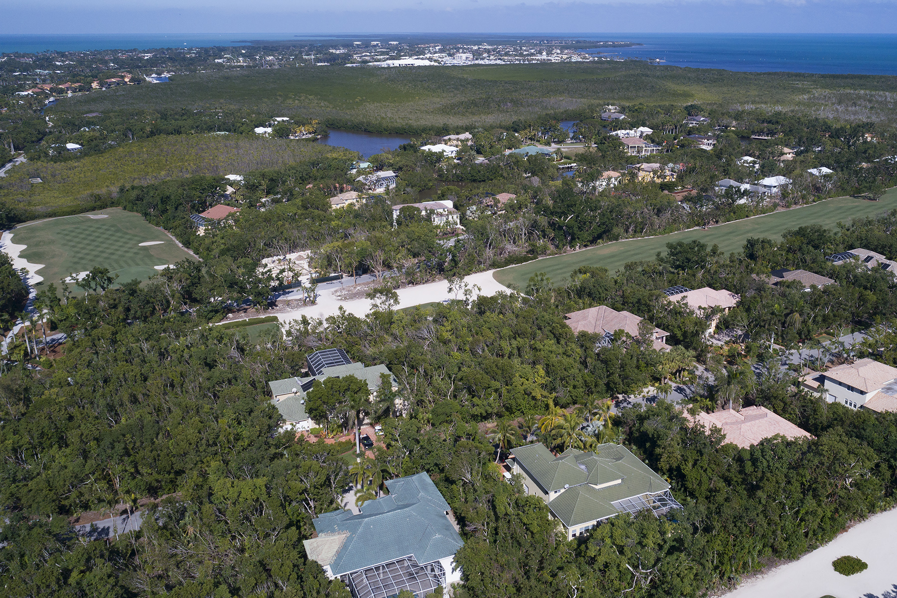 Additional photo for property listing at Pre-Construction Golf Course Home at Ocean Reef 5 Cinnamon Bark Lane Key Largo, Φλοριντα 33037 Ηνωμενεσ Πολιτειεσ