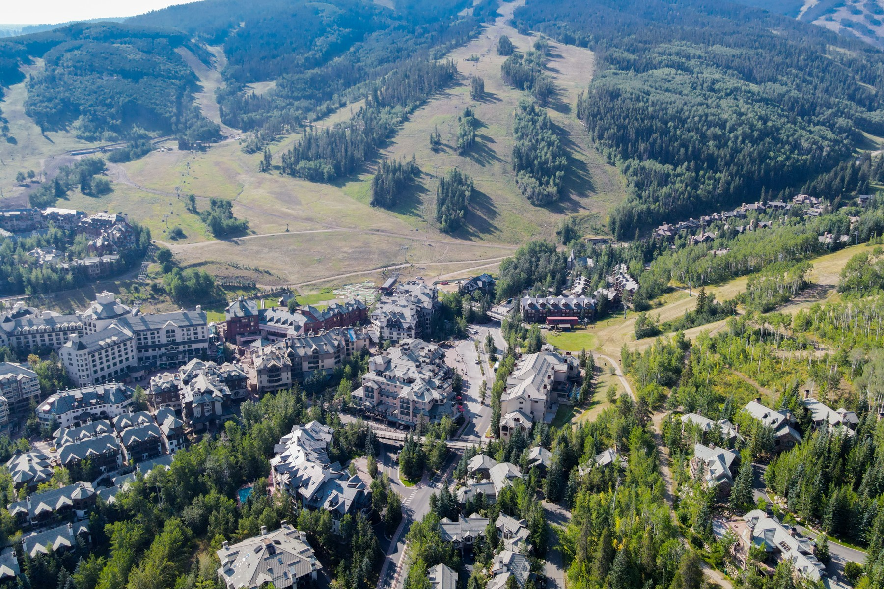 أراضي للـ Sale في Beaver Creek lot with perfect ski-in and ski-out access 42 Red Spruce Lane, Beaver Creek, Colorado 81620 United States